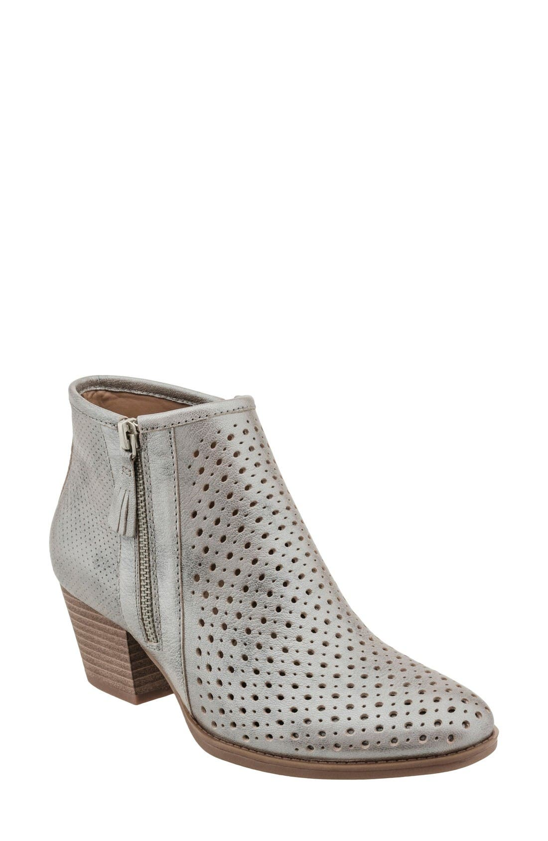 Alternate Image 1 Selected - Earth® Pineberry Bootie (Women)