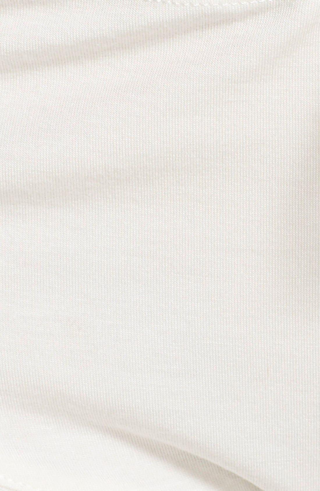 Alternate Image 4  - Wildfox 'Be Mine' Camisole Pajamas
