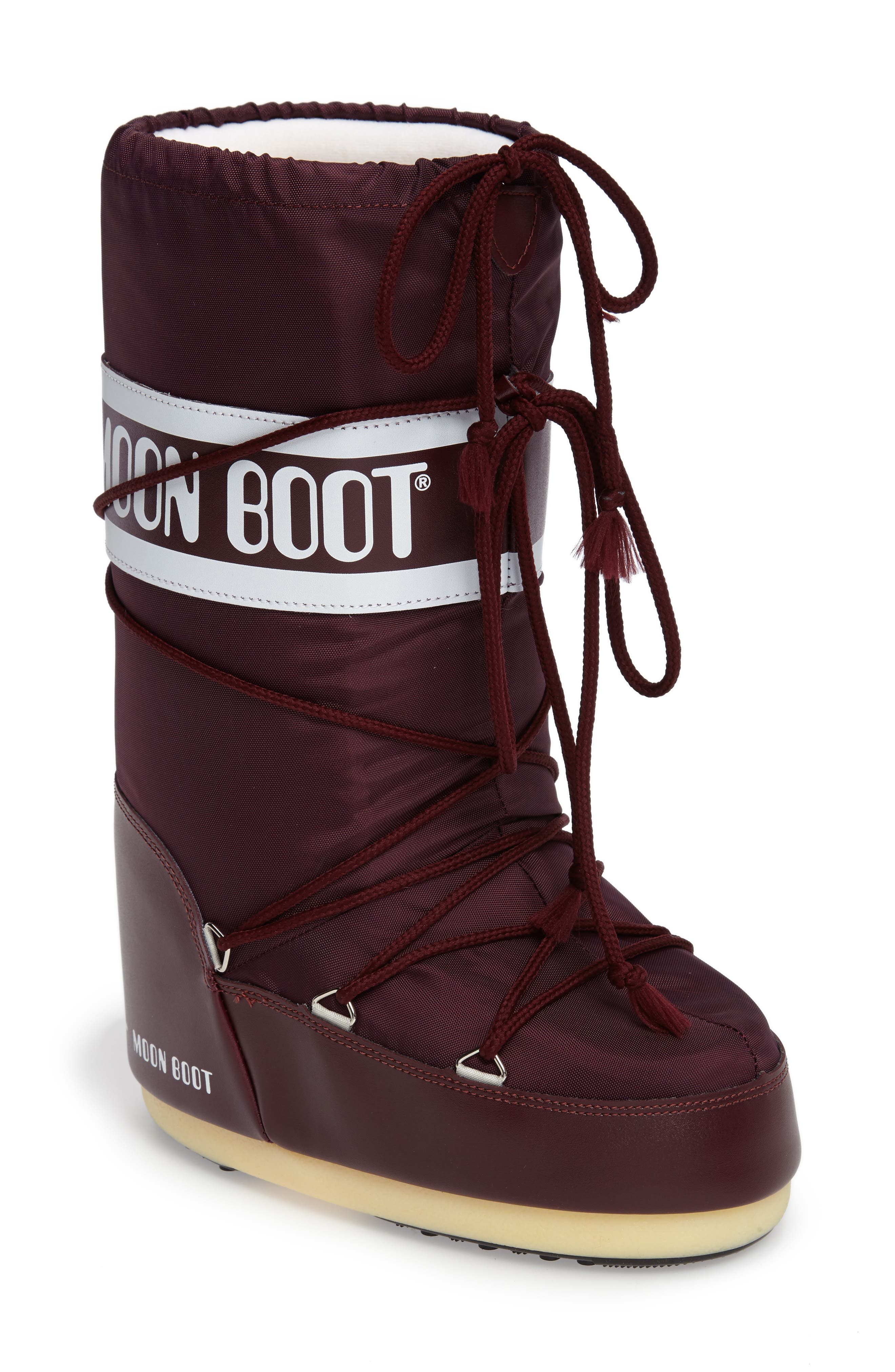Alternate Image 1 Selected - Tecnica® 'Original' Moon Boot®