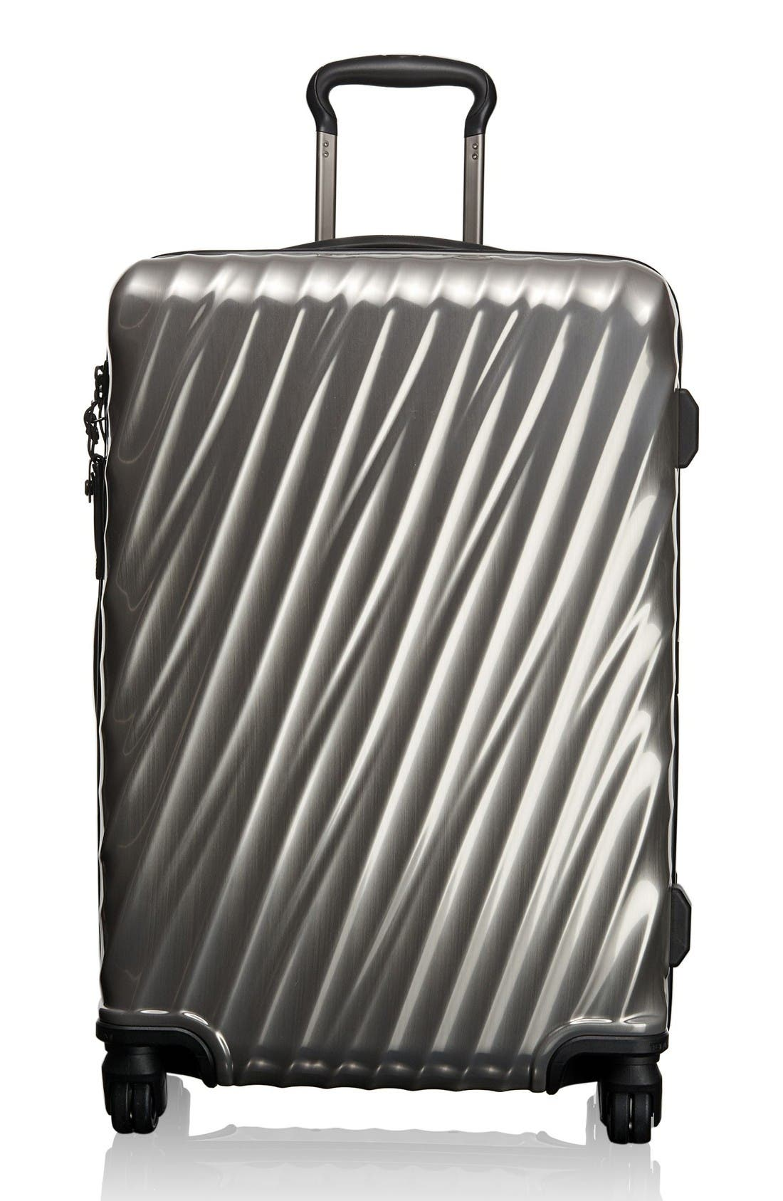 Tumi 19 Degree 26 Inch Short Trip Wheeled Packing Case