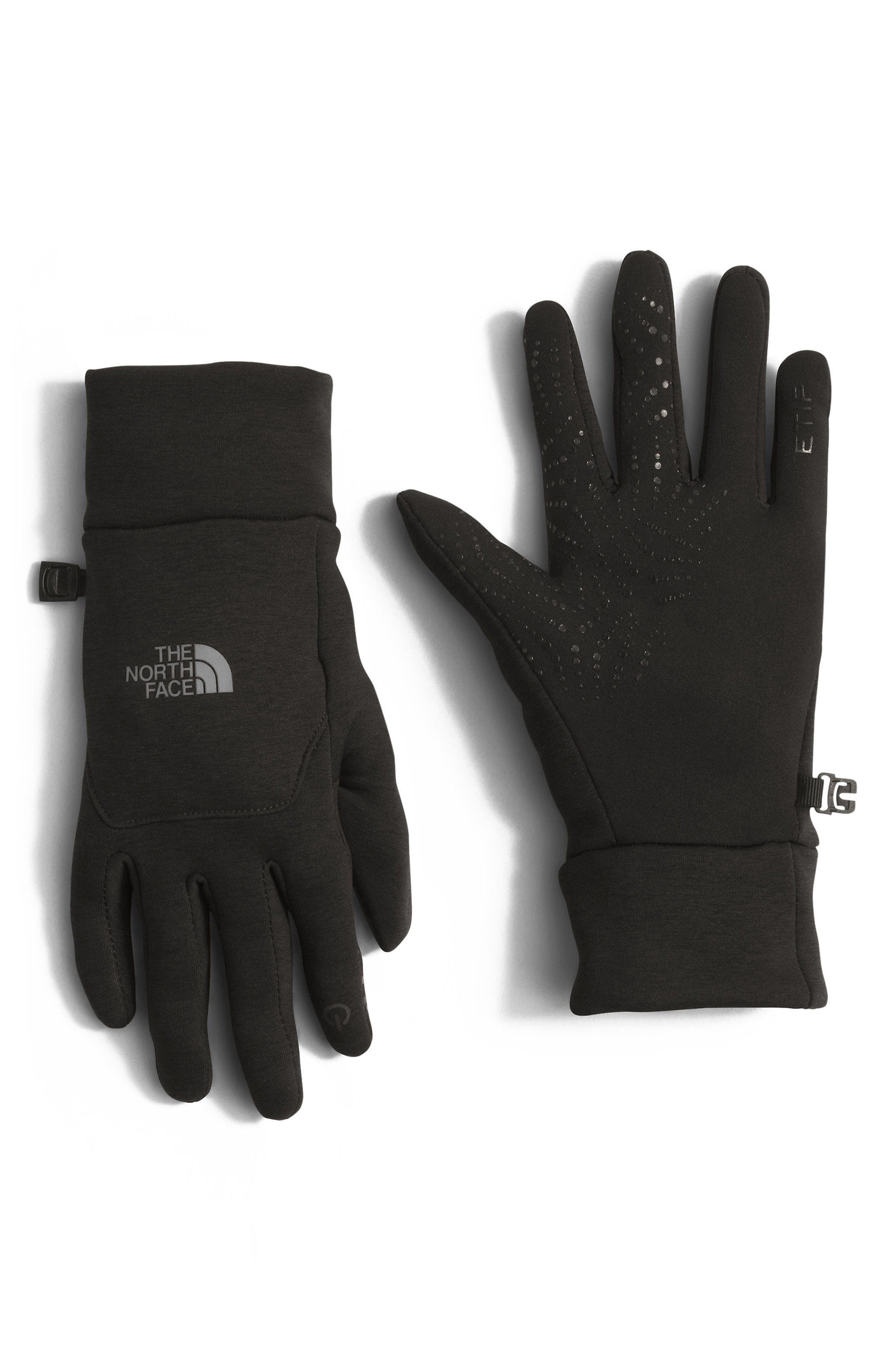 Main Image - The North Face 'Etip' Tech Gloves