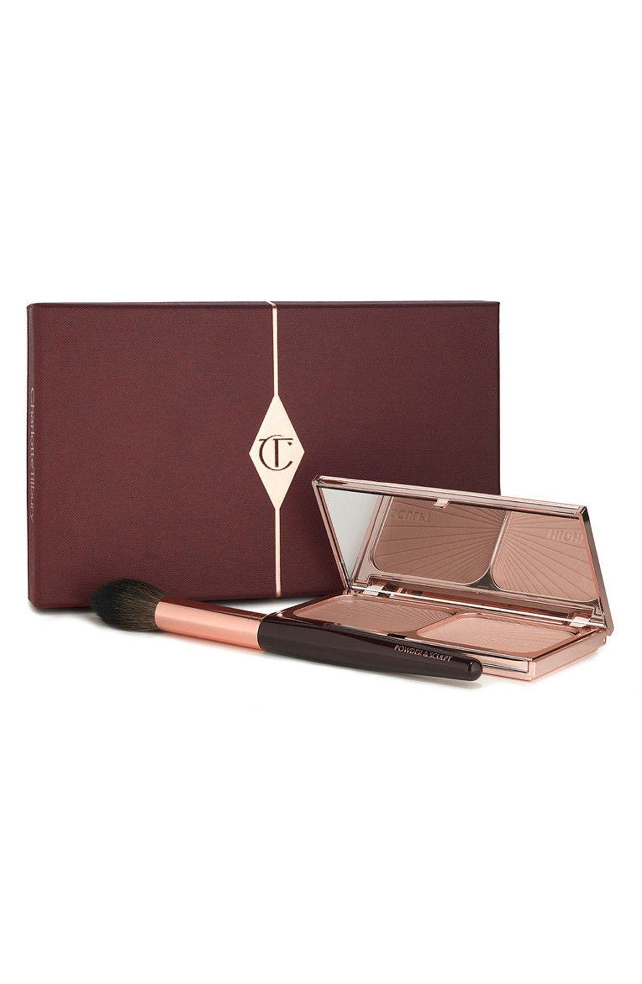 Alternate Image 3  - Charlotte Tilbury 'Filmstar Killer Cheekbones' Set