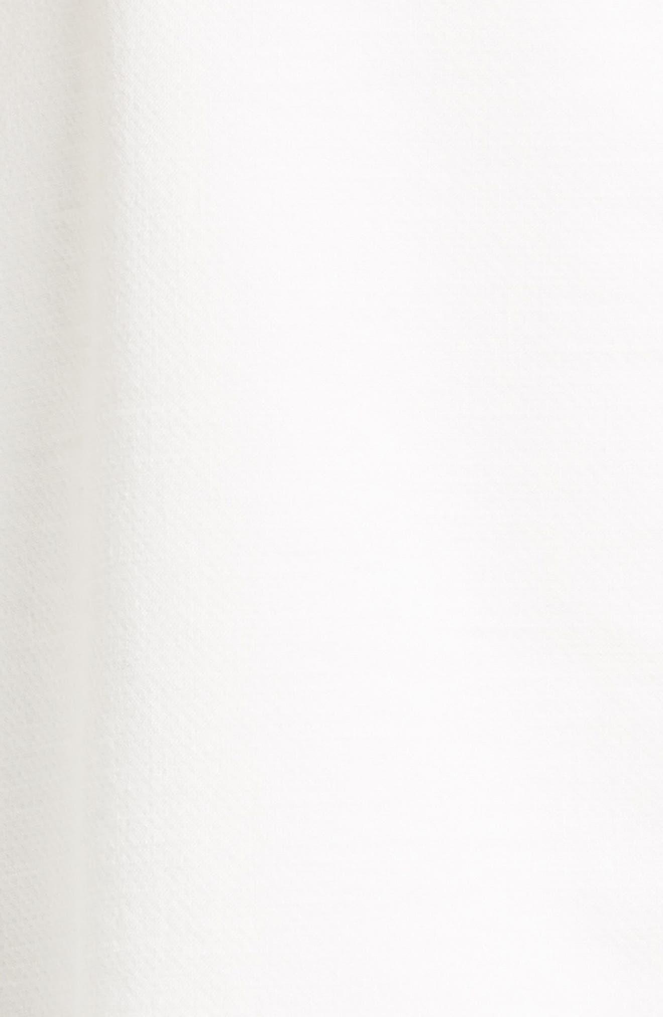 Alternate Image 5  - Diane von Fursternberg A-Line Midi Skirt