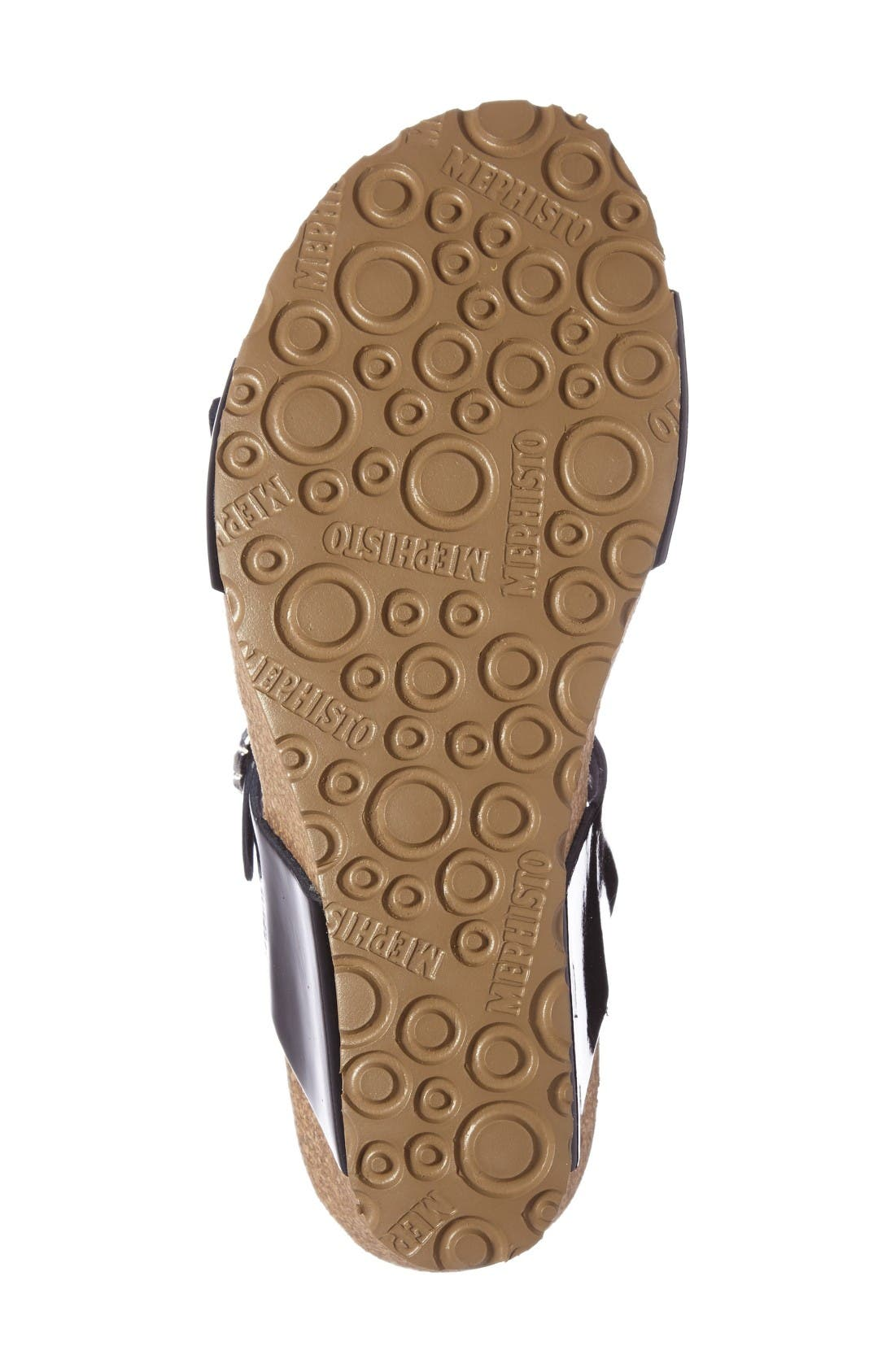 Alternate Image 4  - Mephisto Lidia Sandal (Women)