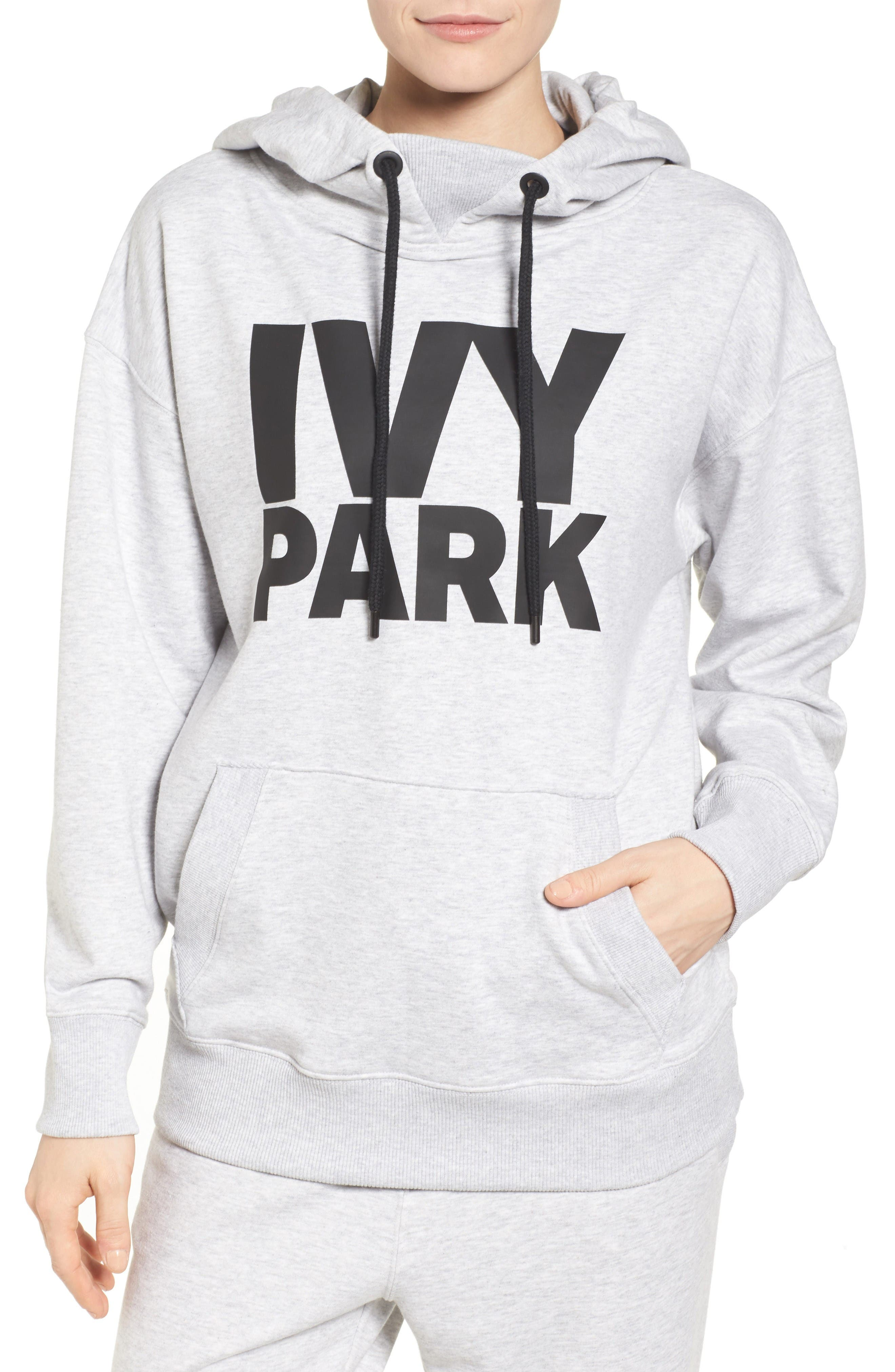 IVY PARK® Logo Hoodie