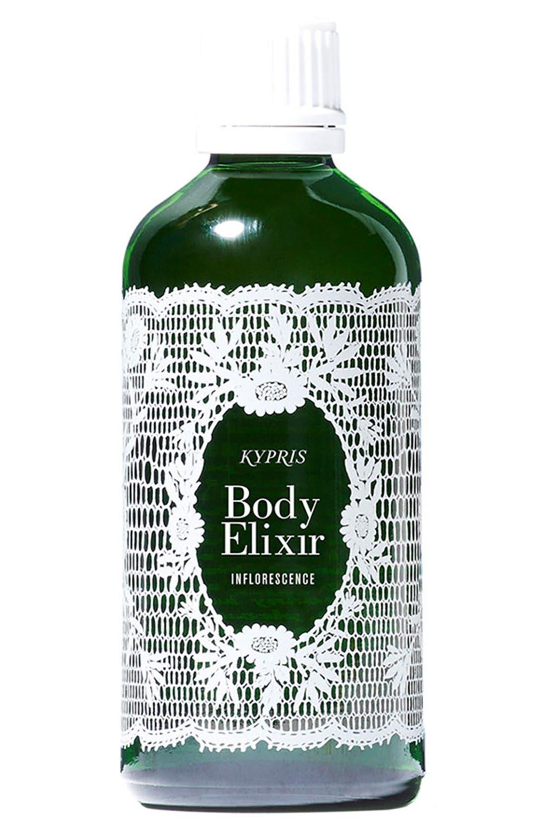 KYPRIS BEAUTY Body Elixir: Inflorescence