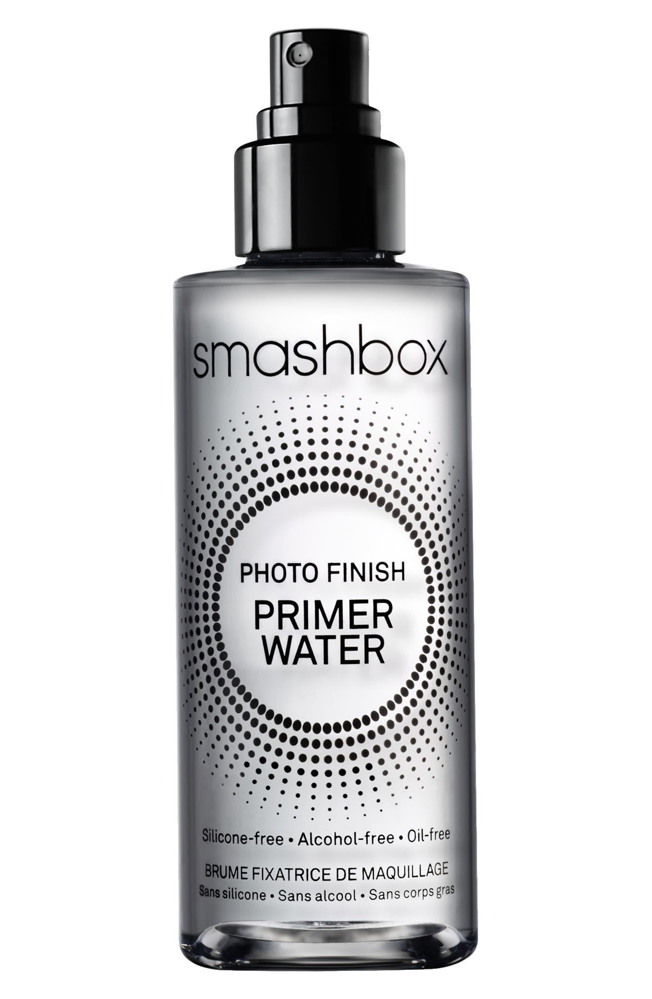 Alternate Image 1 Selected - Smashbox Photo Finish Primer Water