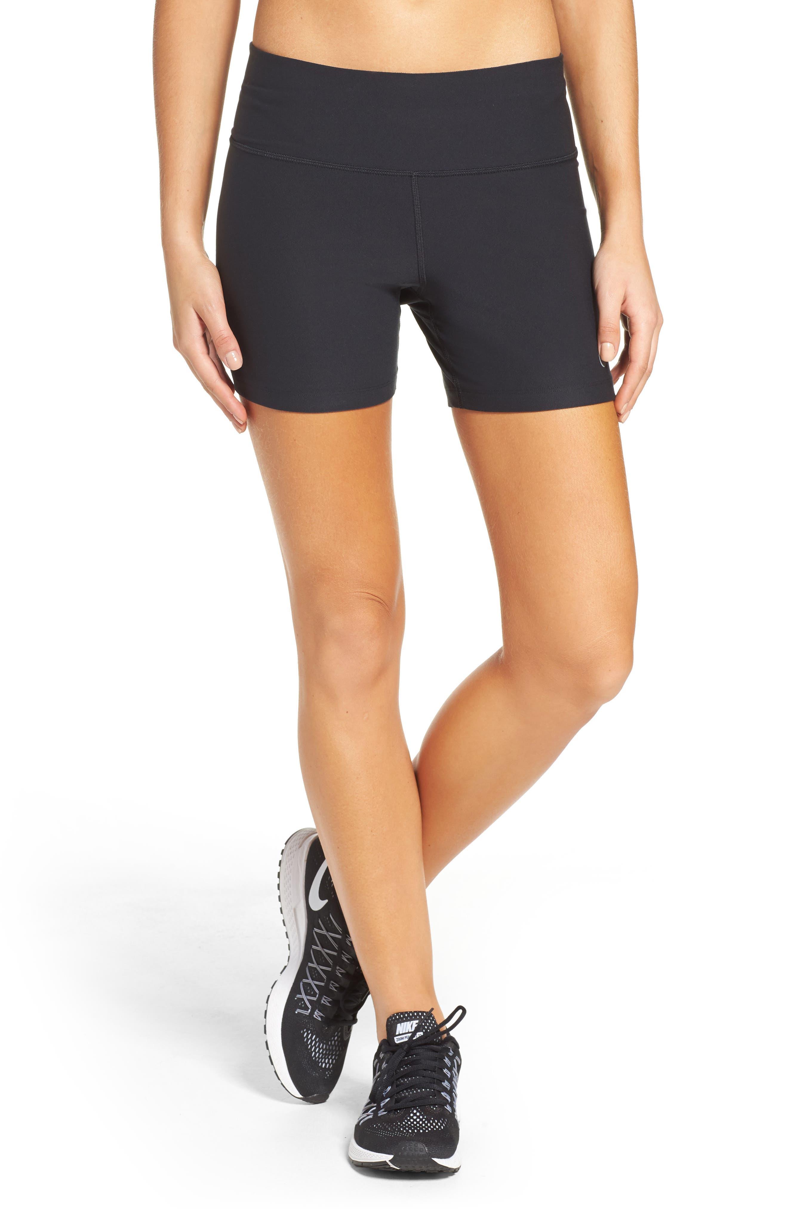 Power Shorts,                         Main,                         color, Black/ Cool Grey