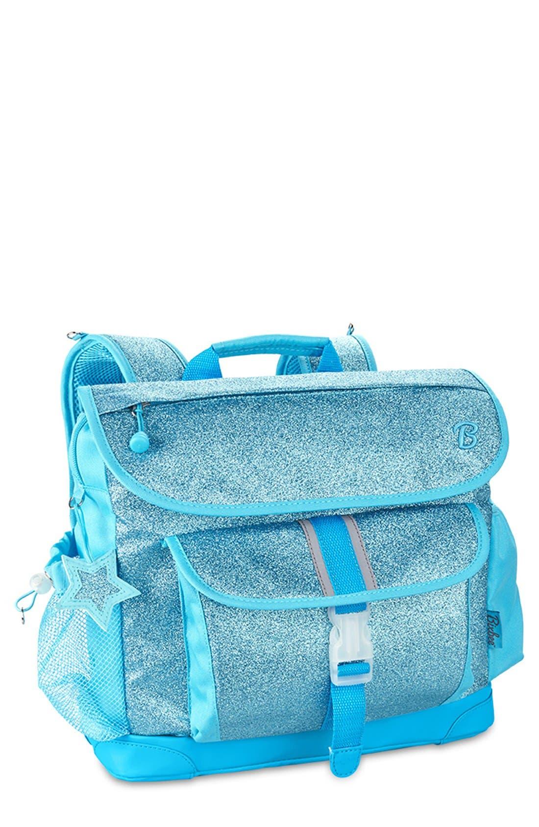 Bixbee 'Medium Sparkalicious' Backpack (Kids)