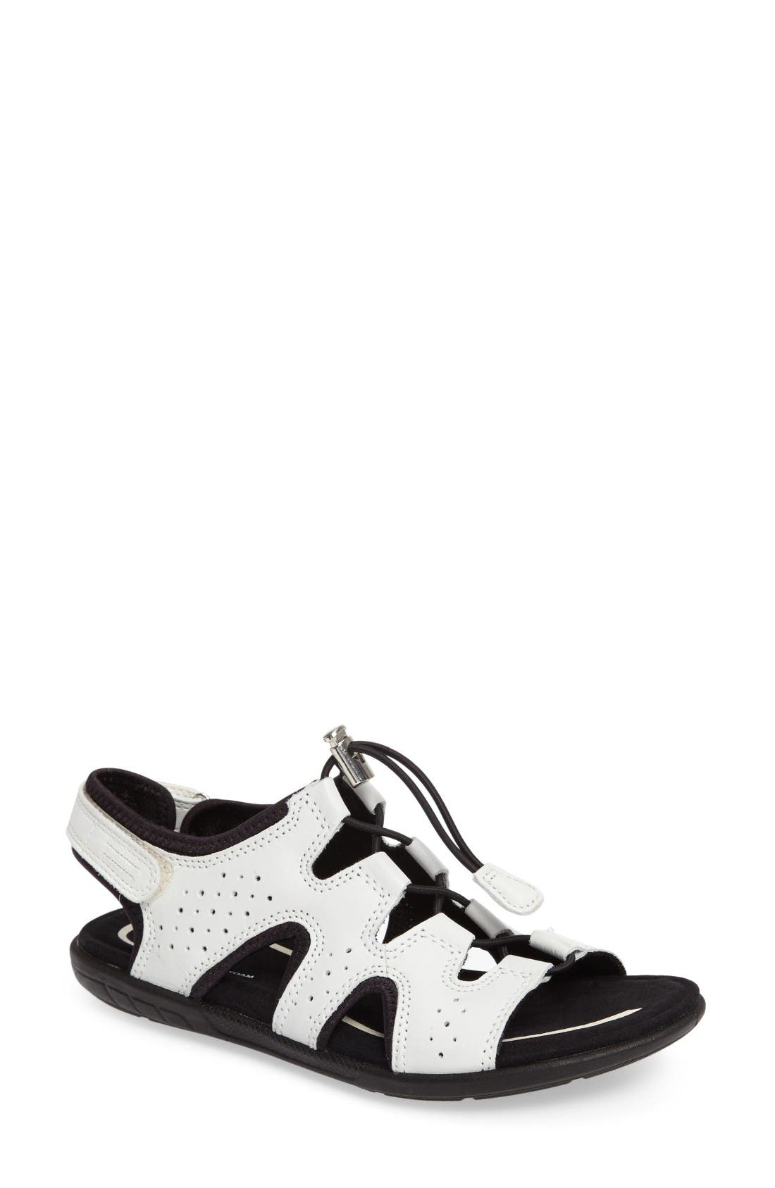 ECCO 'Bluma' Toggle Sandal (Women)