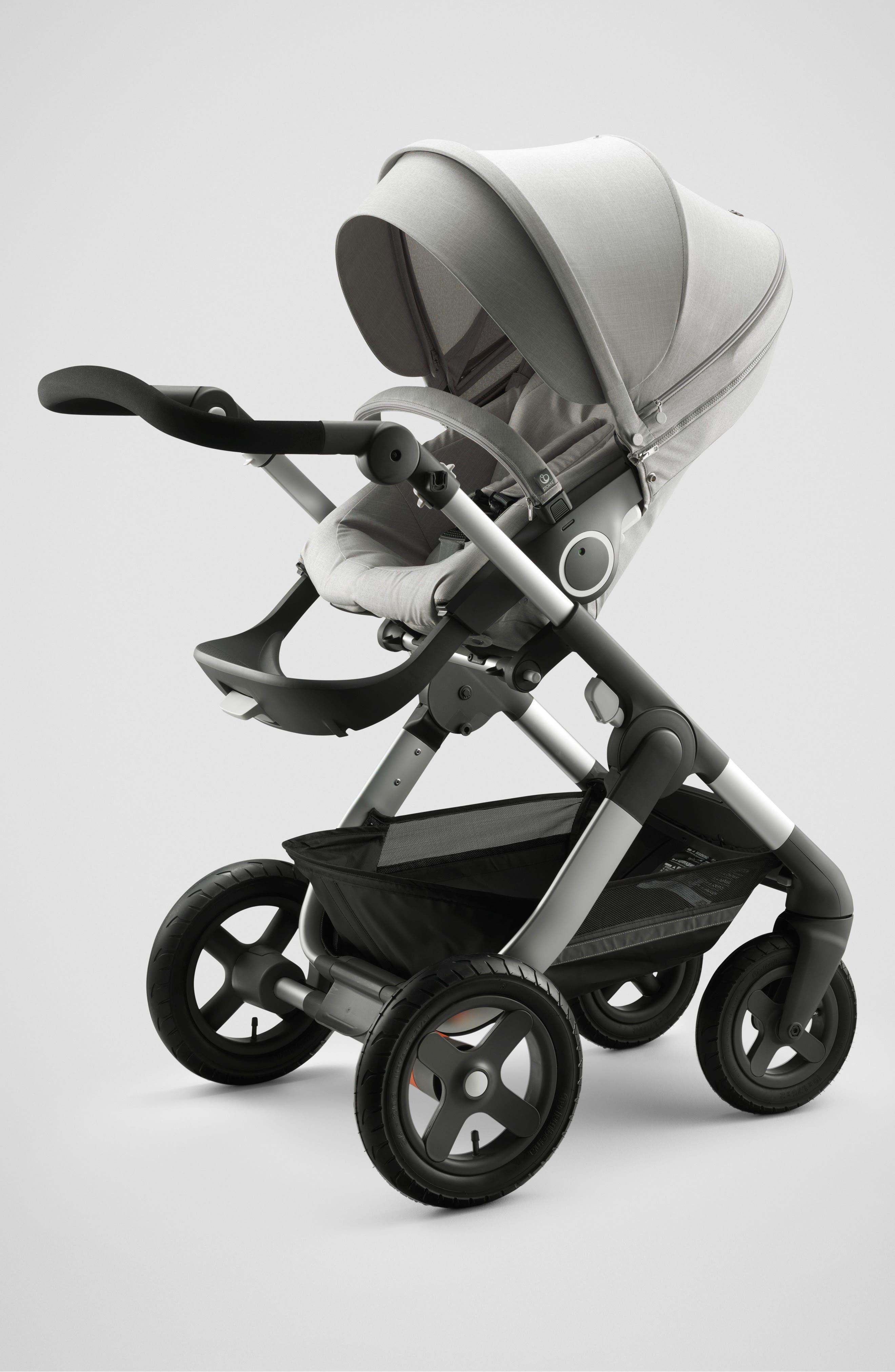 Alternate Image 2  - Stokke Trailz™ Classic Stroller