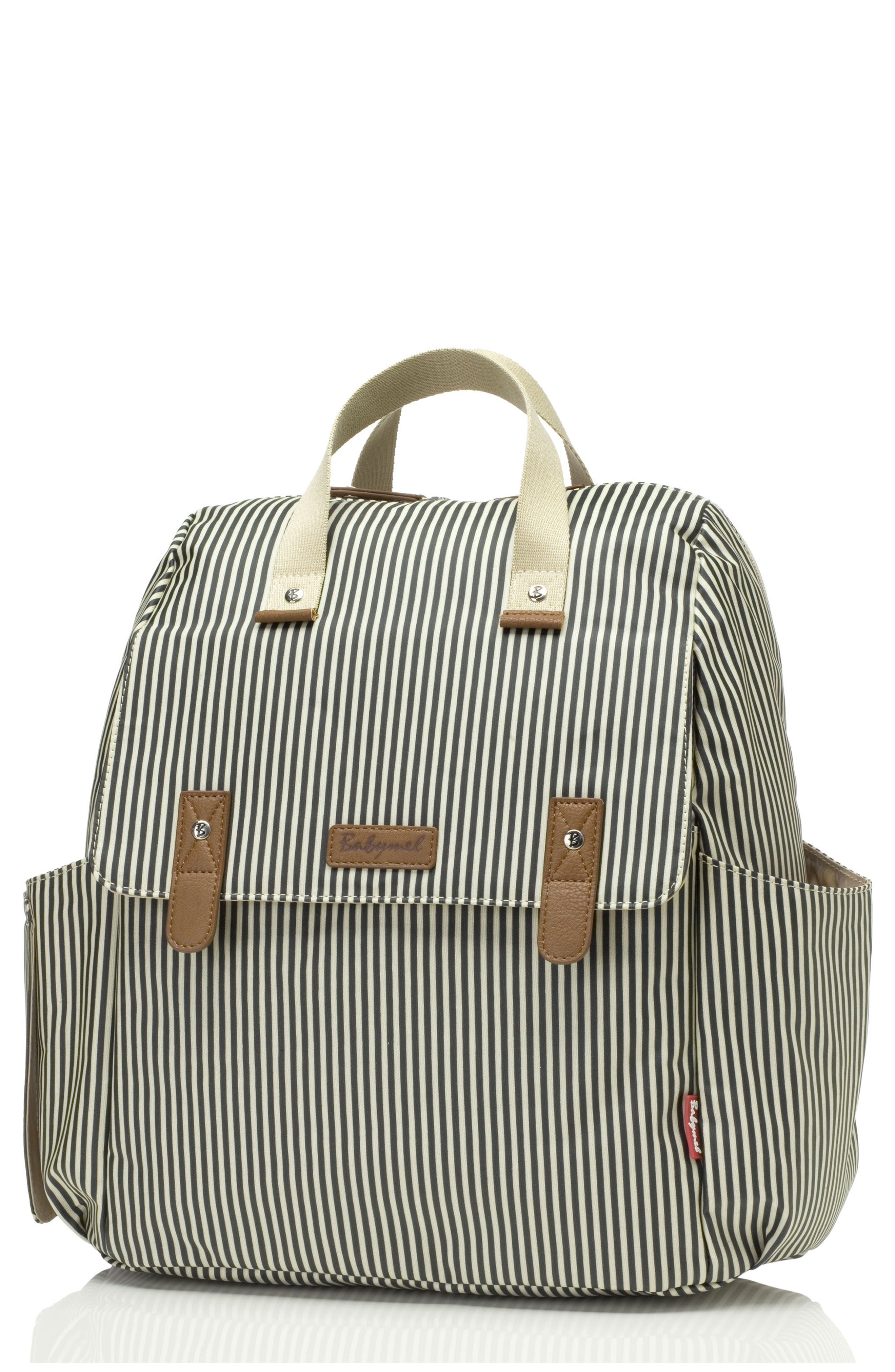 Main Image - Babymel Robyn Convertible Diaper Backpack