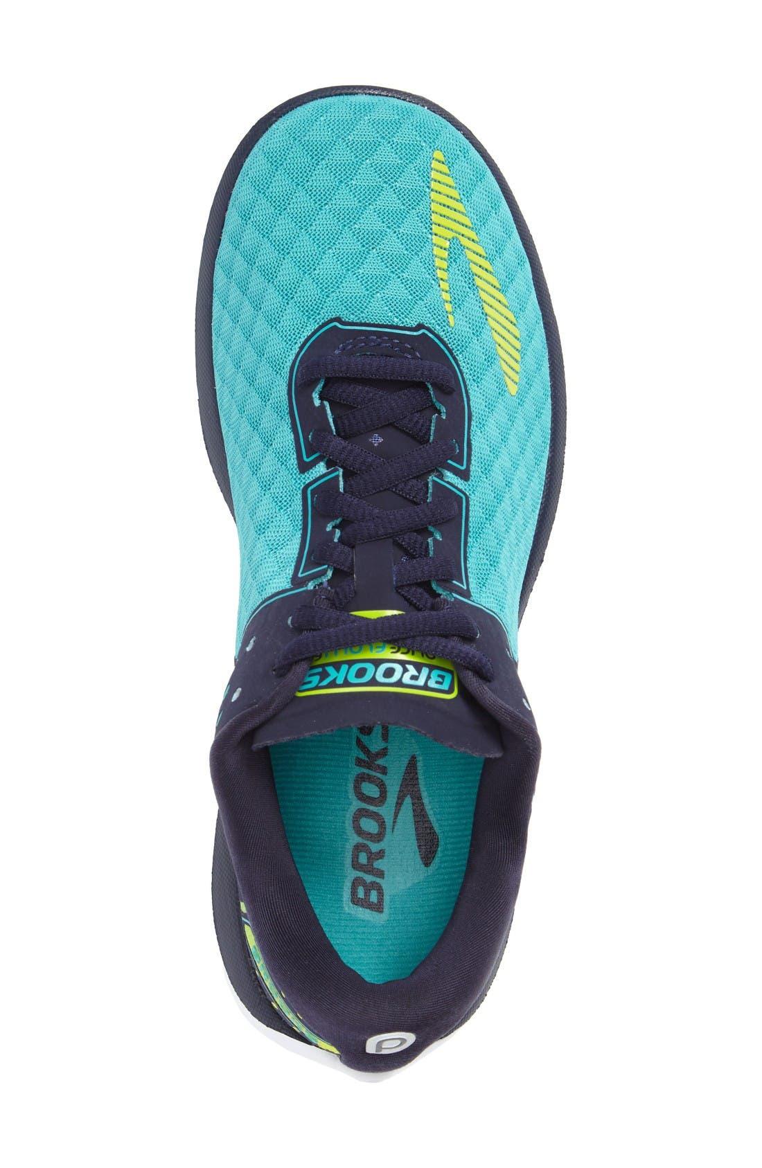 Alternate Image 3  - Brooks PureFlow 6 Running Shoe (Women)