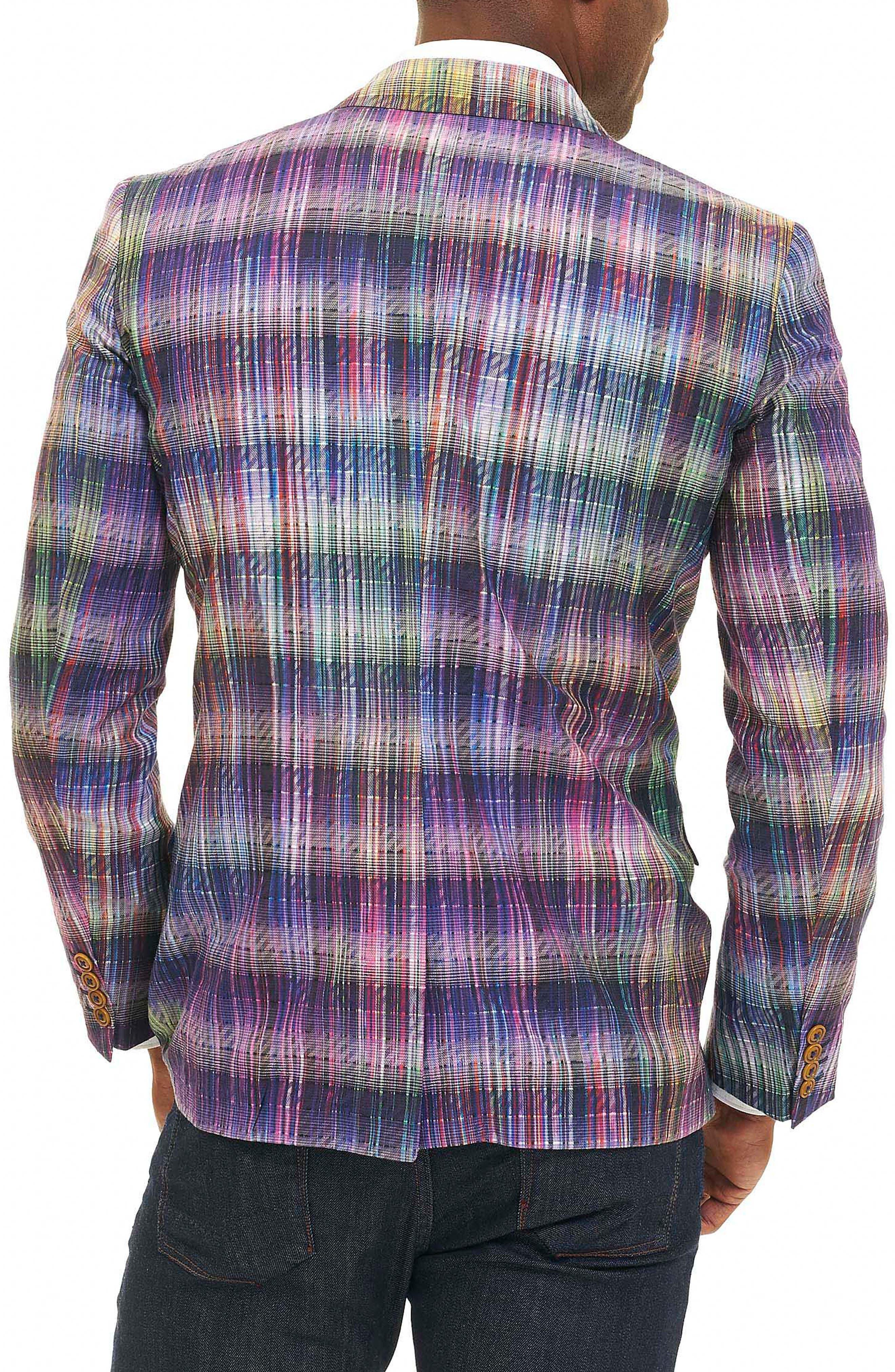 Alternate Image 2  - Robert Graham Sunderbans Sport Coat