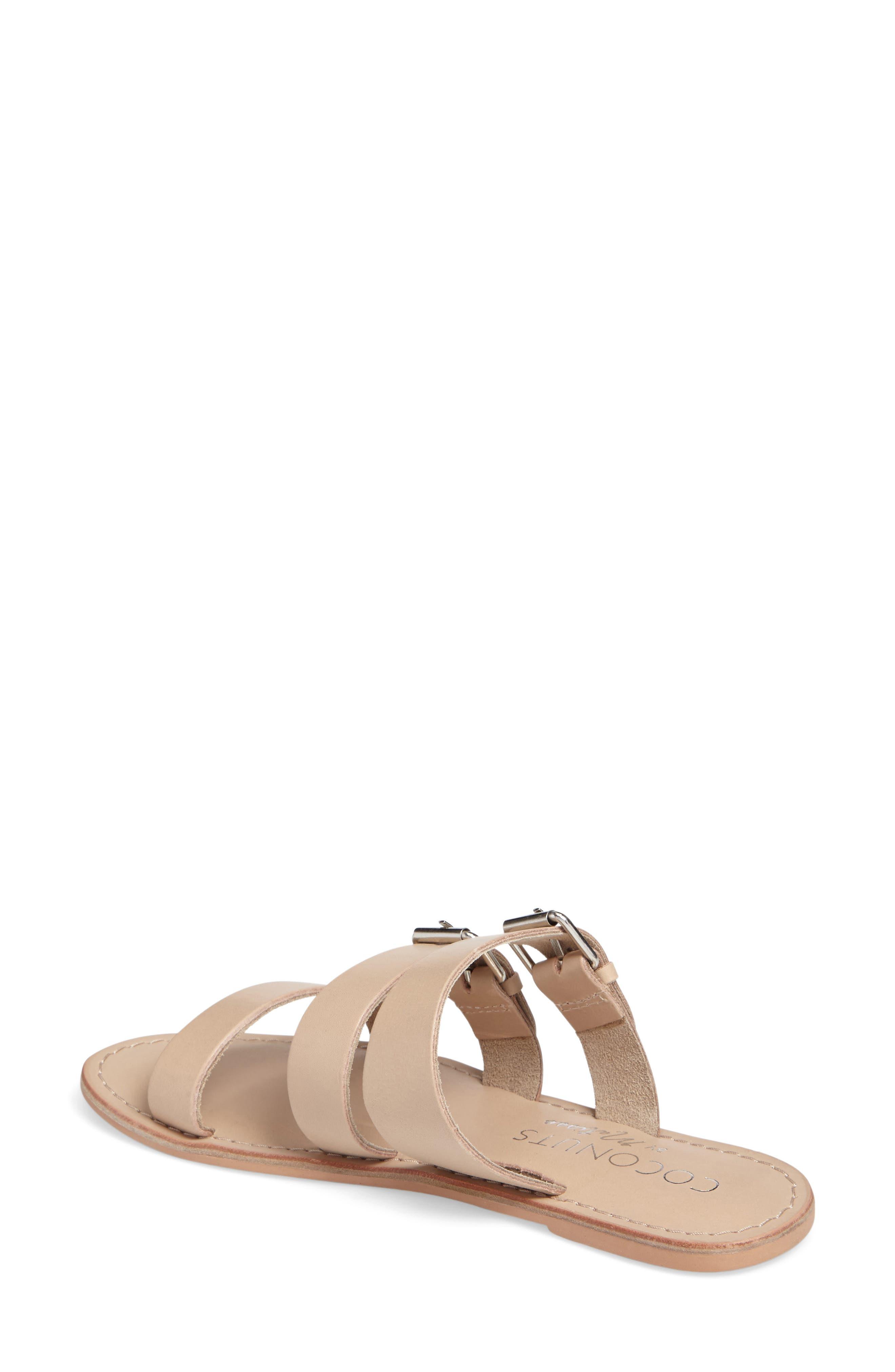 Alternate Image 2  - Matisse Wisp Slide Sandal (Women)