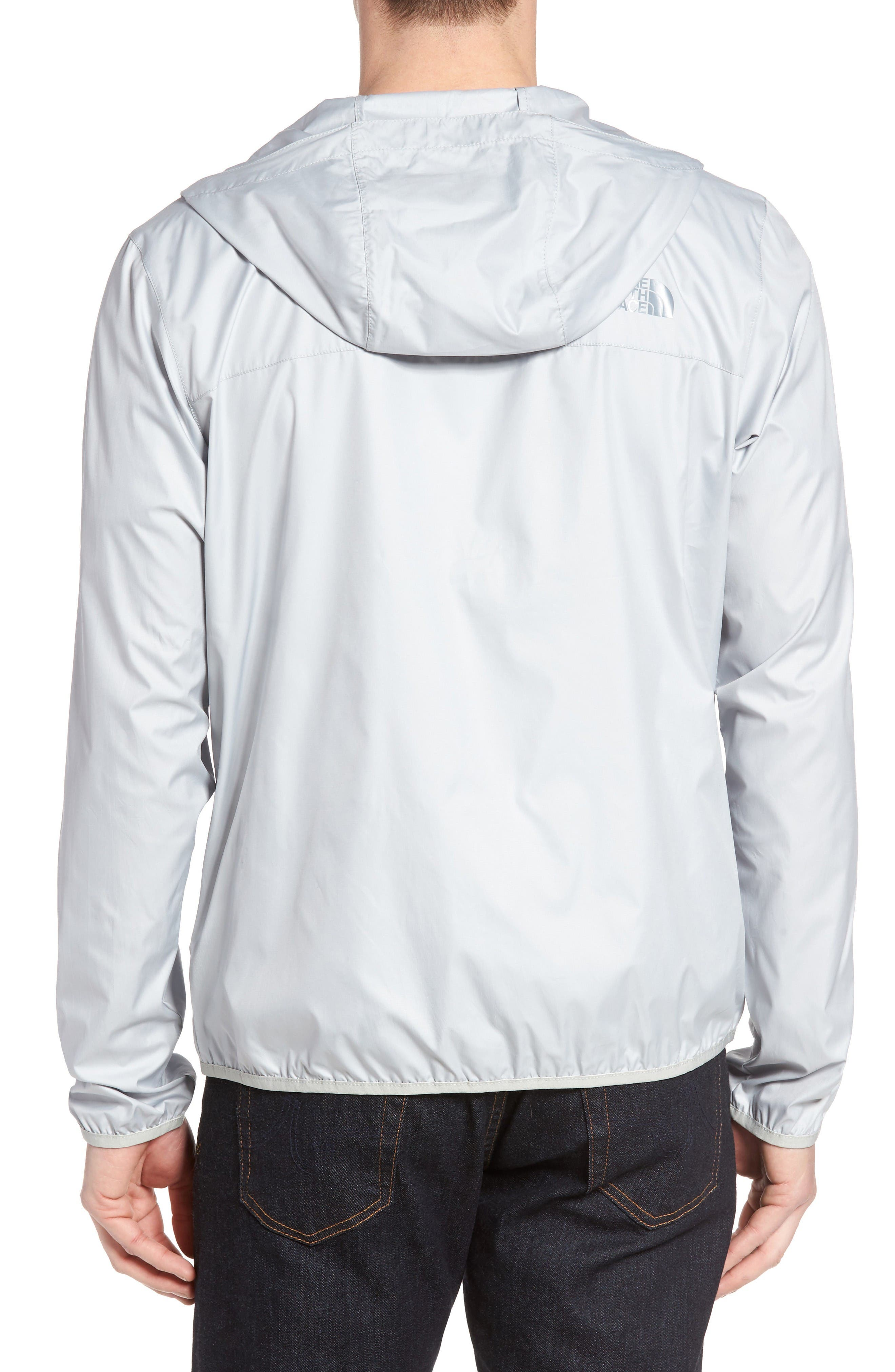 Alternate Image 2  - The North Face Cyclone 2 WindWall® Raincoat