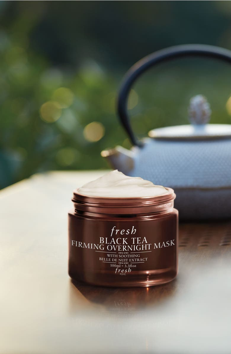 LOVE this Fresh® Black Tea Firming Overnight Mask