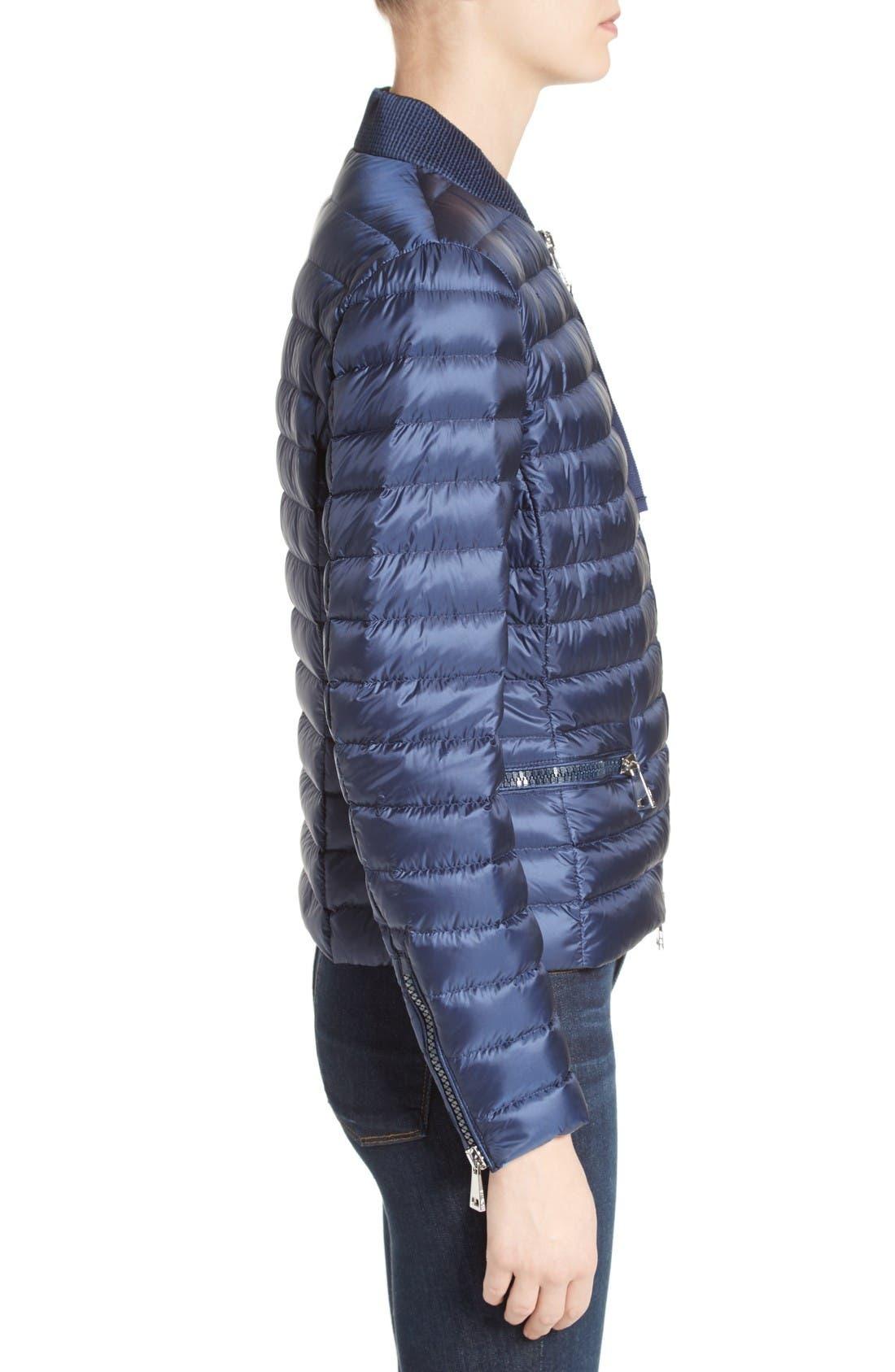 Alternate Image 5  - Moncler Blen Down Jacket