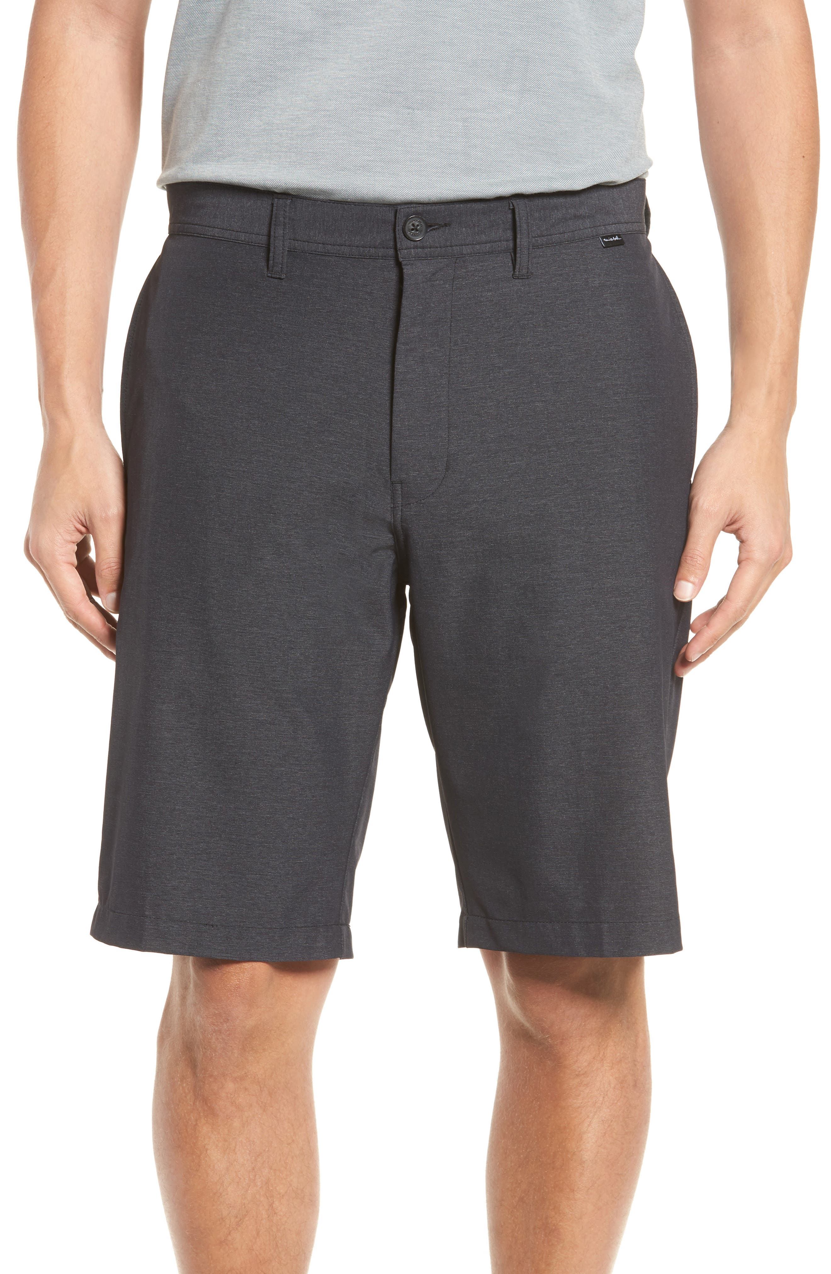 Travis Mathew Port O Shorts