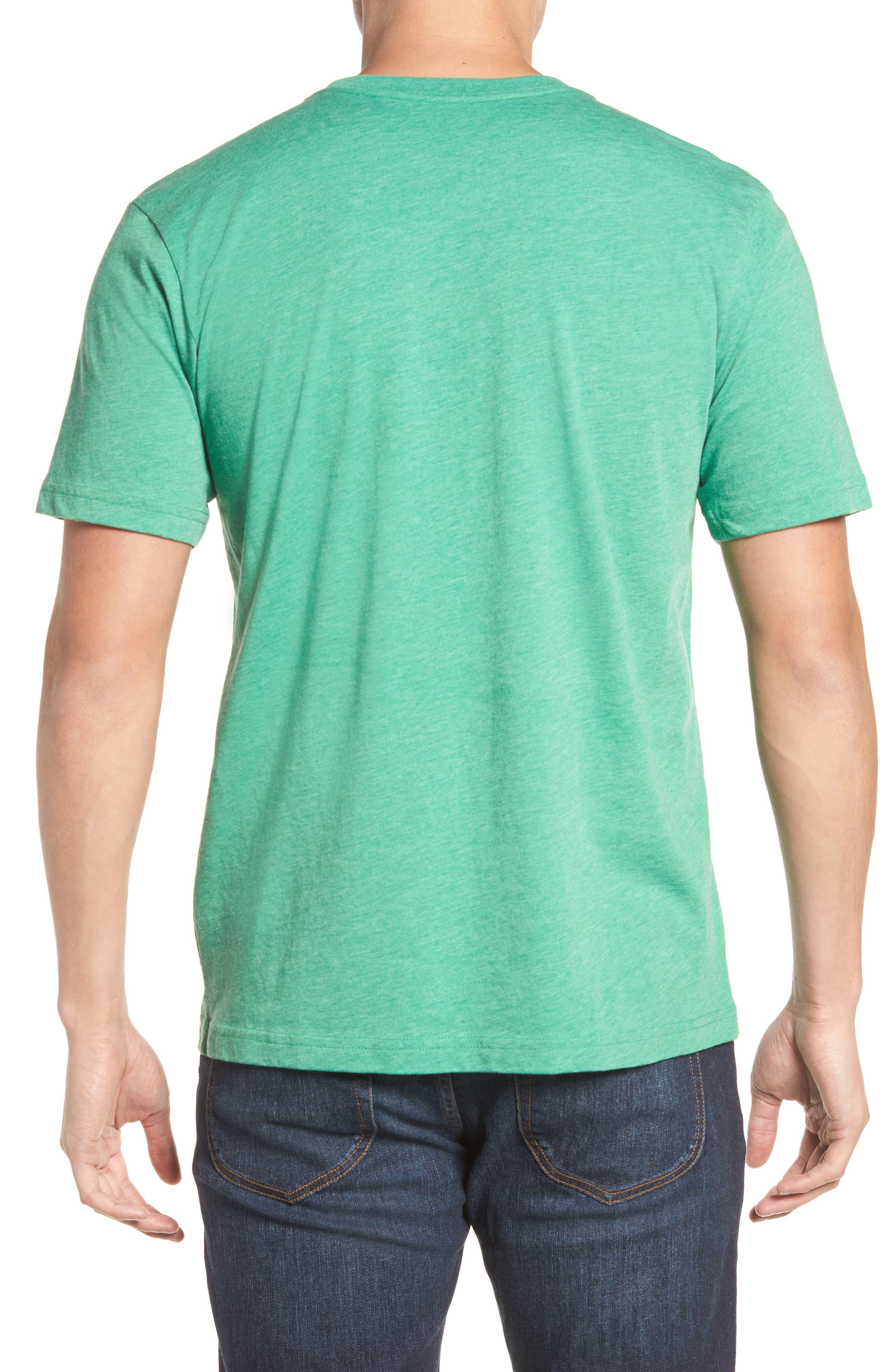 Jason T-Shirt,                             Alternate thumbnail 2, color,                             Heather Green