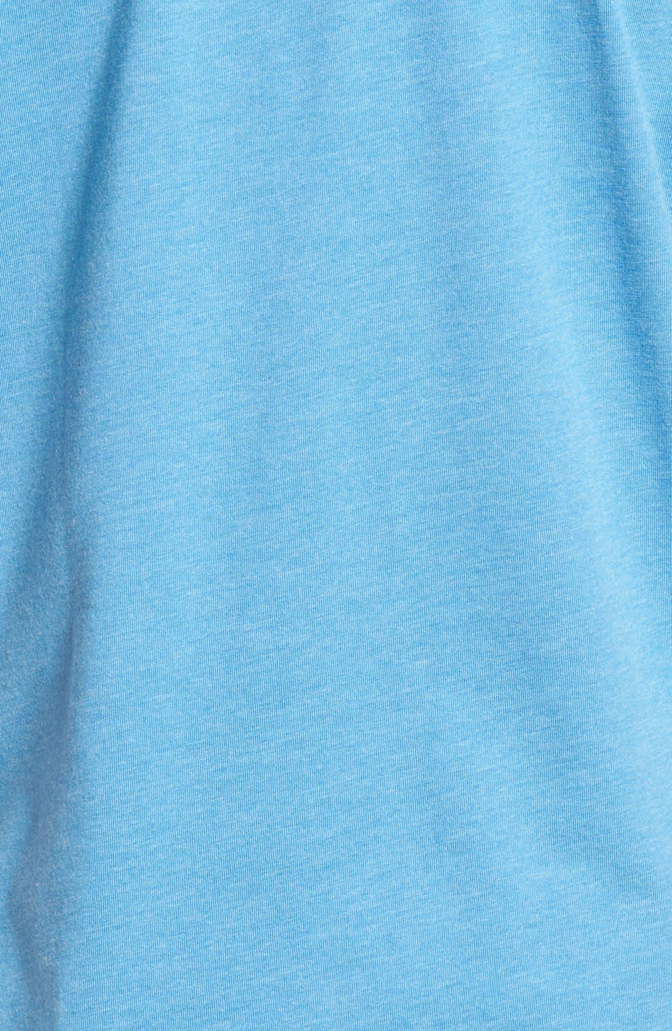 Alternate Image 5  - Travis Mathew Utah T-Shirt
