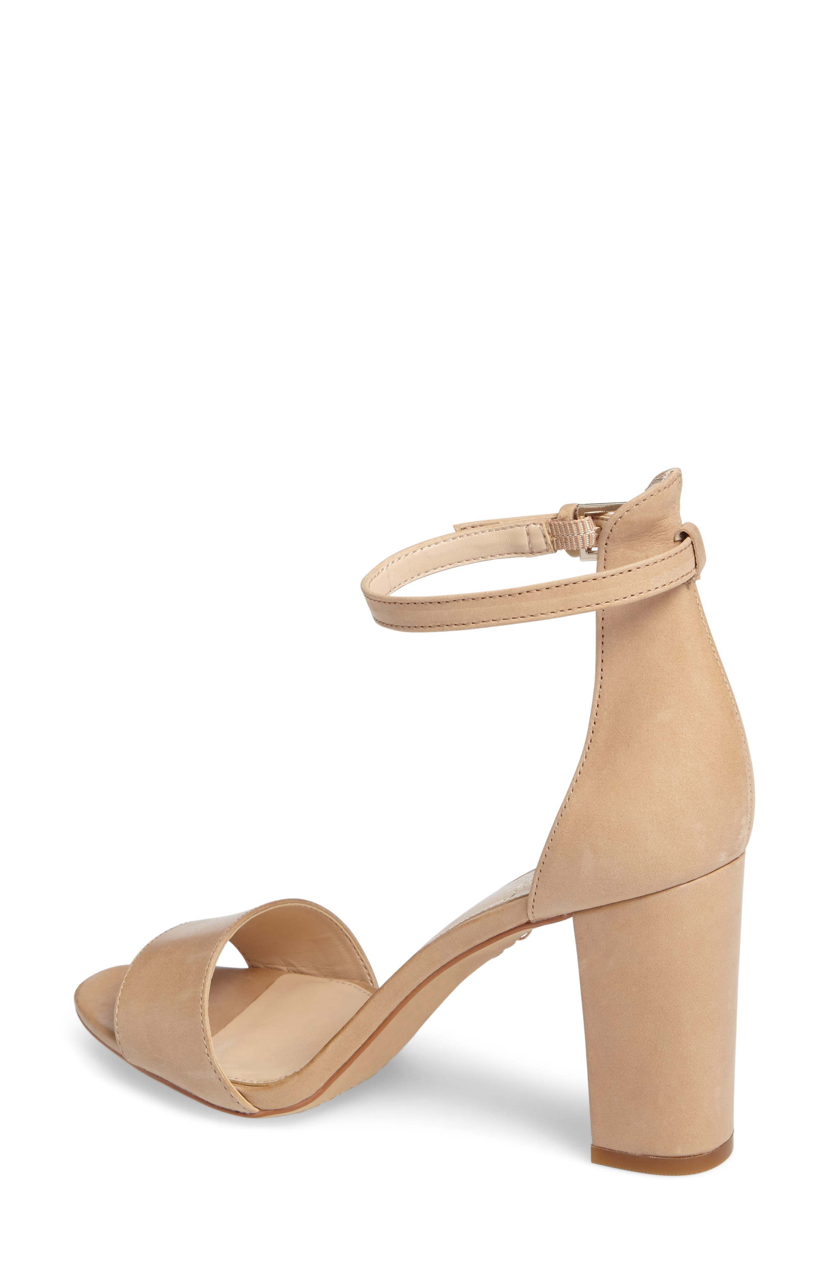 Alternate Image 2  - Vince Camuto Corlina Ankle Strap Sandal (Women) (Nordstrom Exclusive)