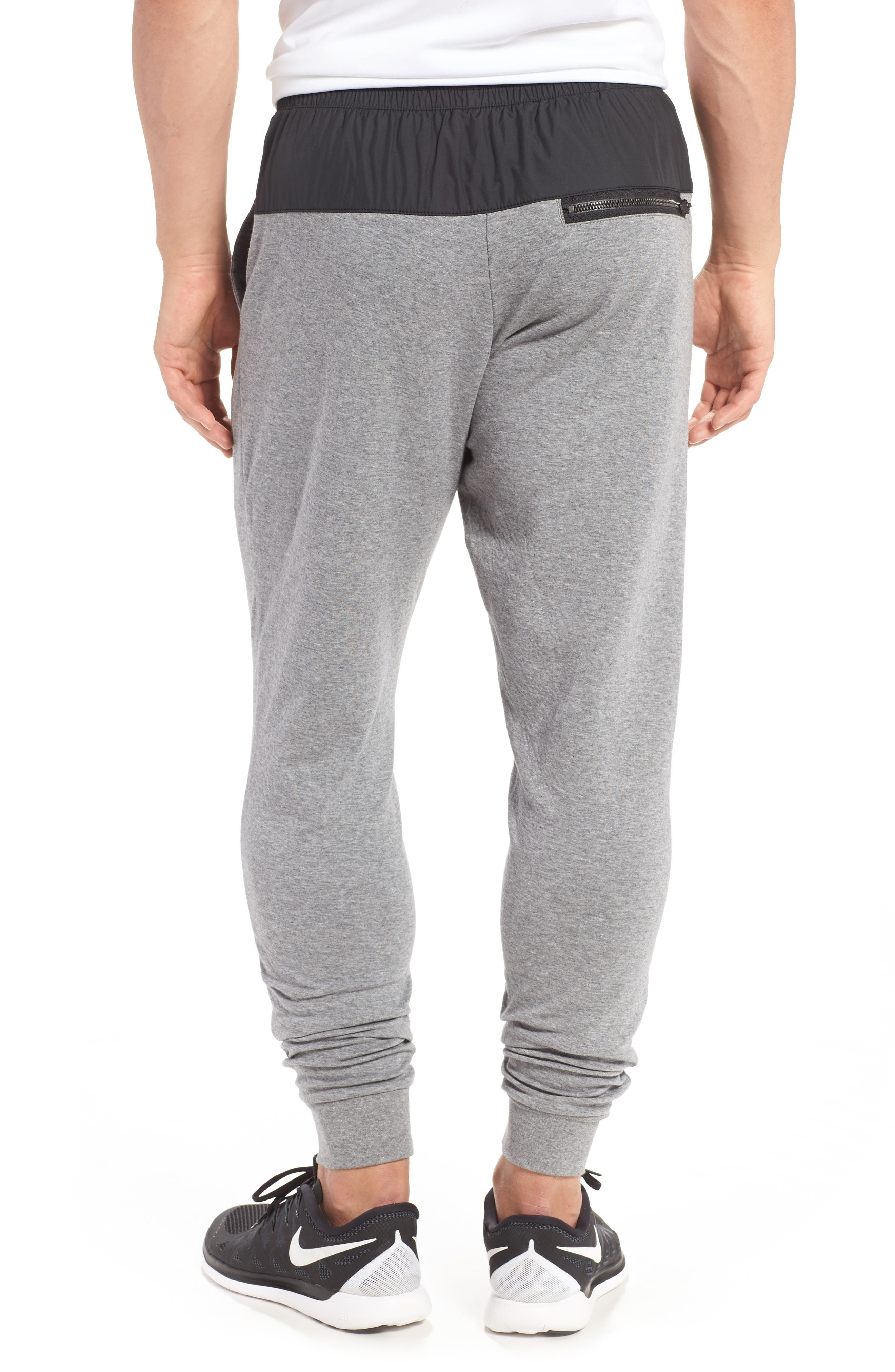 Alternate Image 2  - Nike Modern Jogger Pants