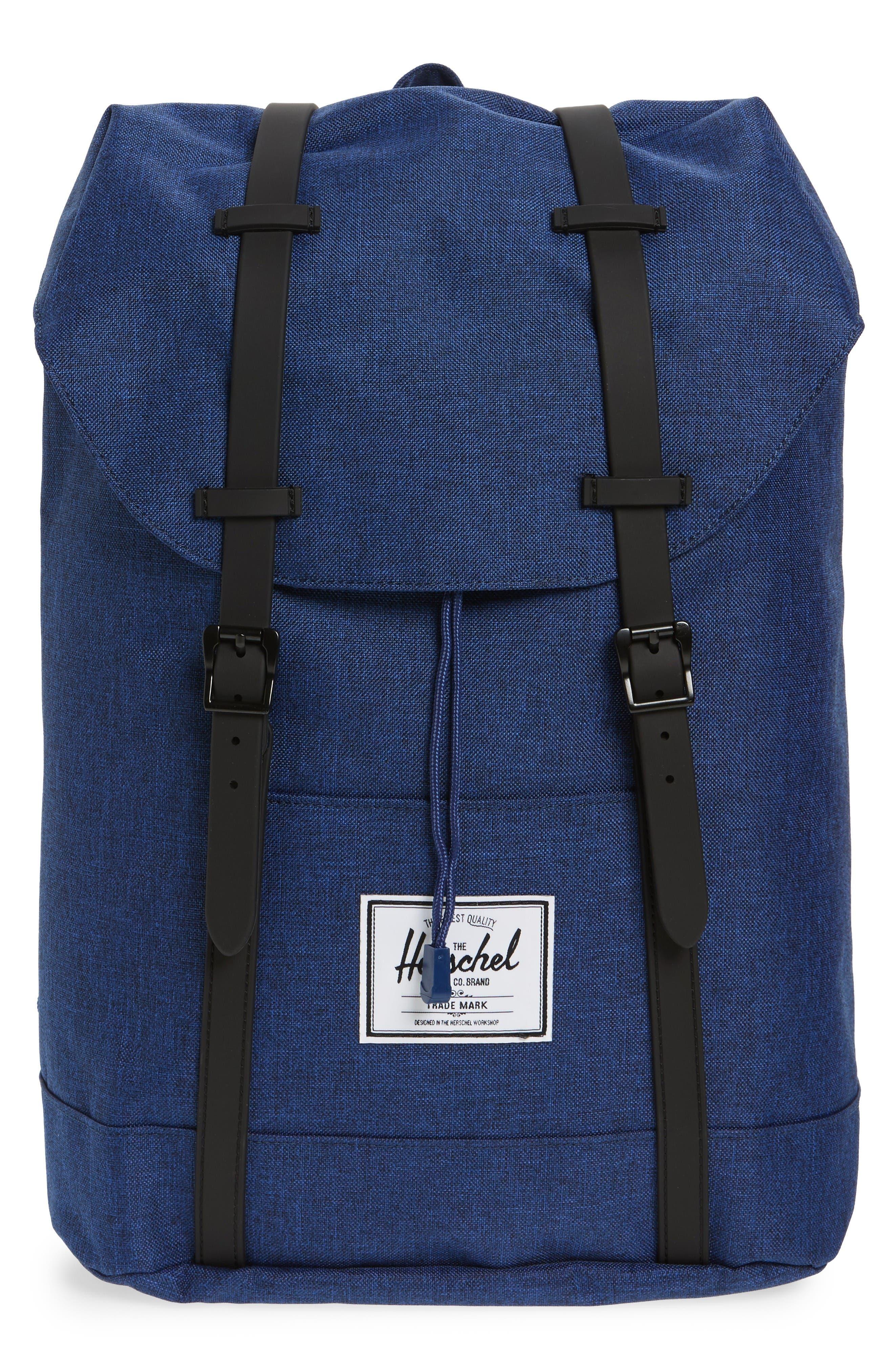 Alternate Image 1 Selected - Herschel Supply Co. Retreat Backpack
