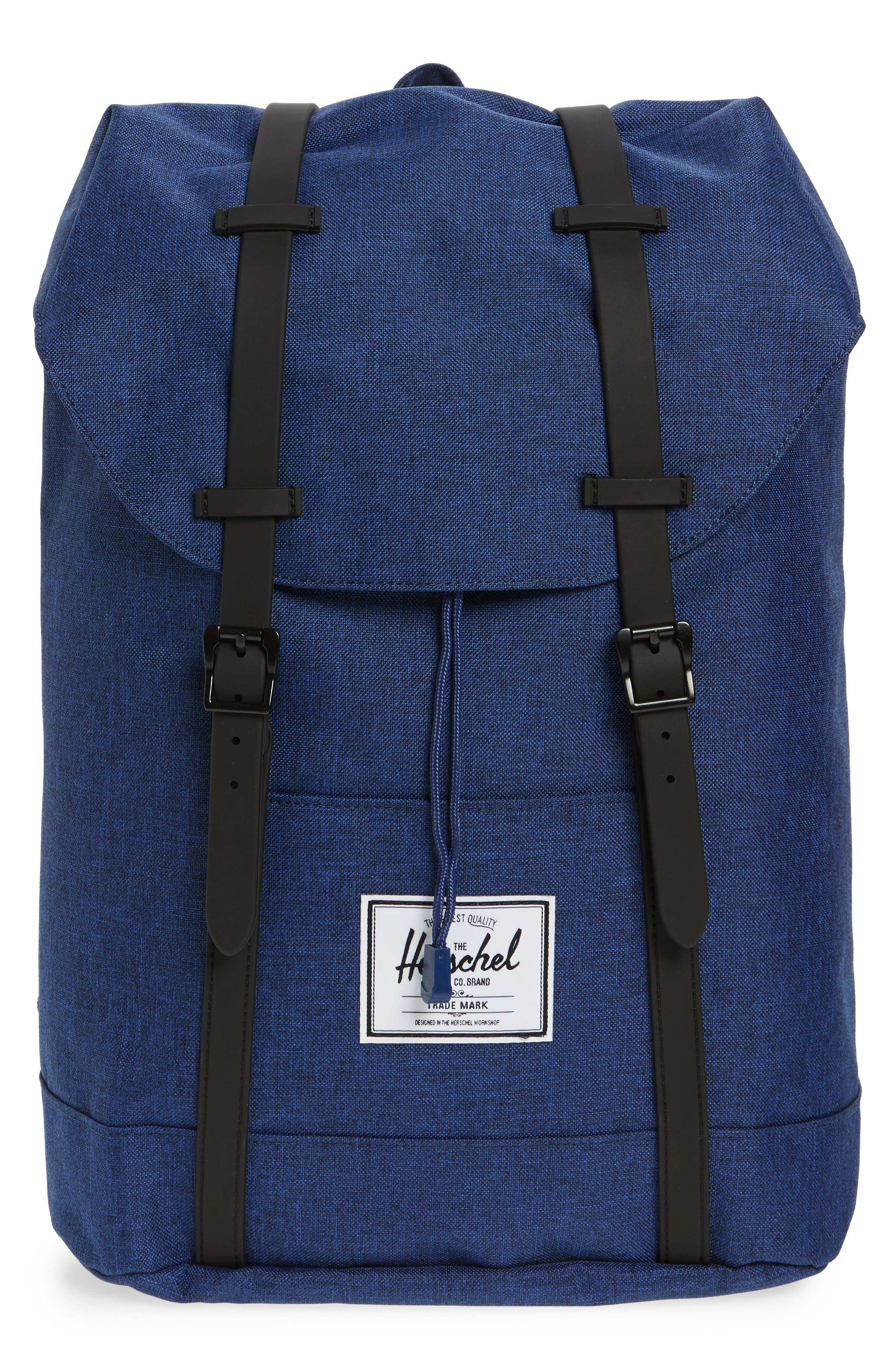 Retreat Backpack,                         Main,                         color, Eclipse X