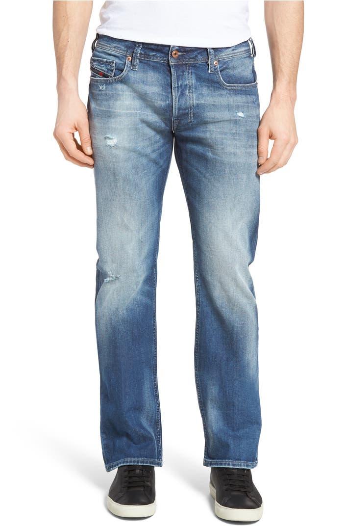 diesel zatiny bootcut jeans 3084cu nordstrom. Black Bedroom Furniture Sets. Home Design Ideas