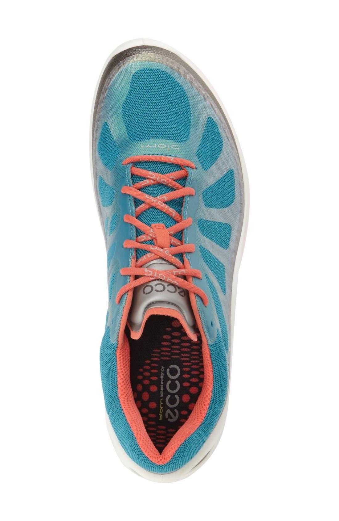 Alternate Image 3  - ECCO 'BIOM Fjuel Racer' Sneaker (Women)