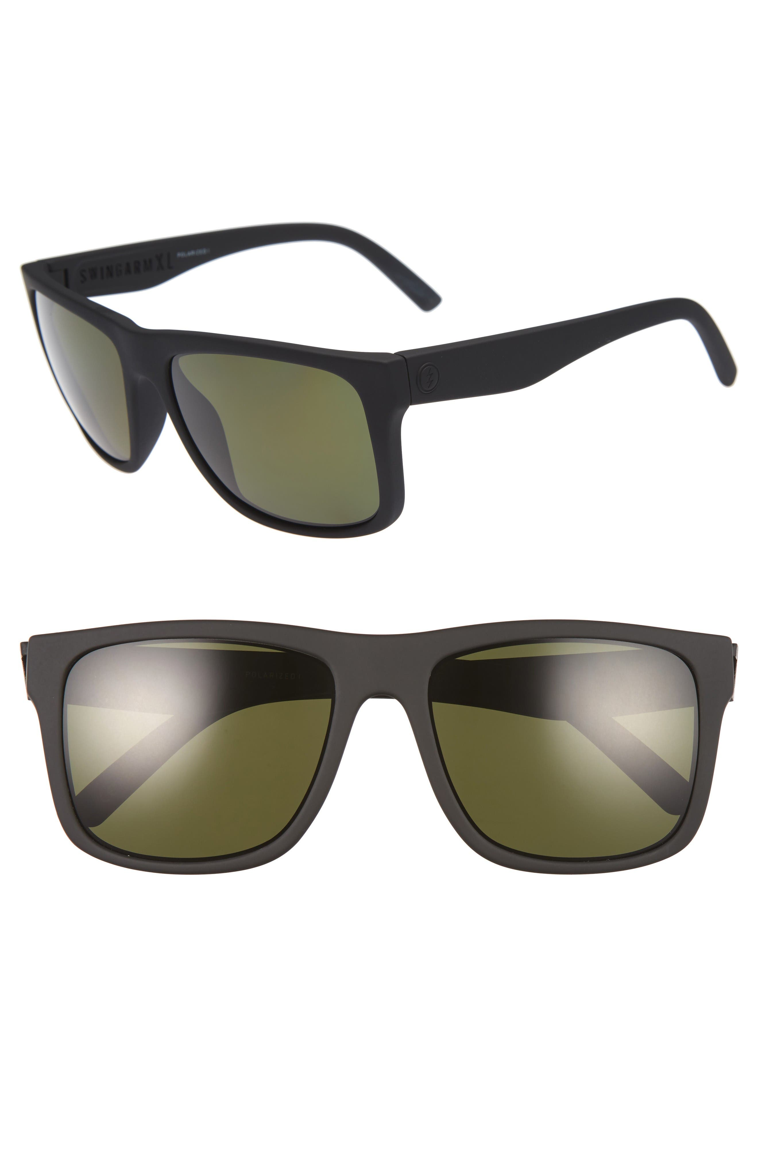 ELECTRIC Swingarm XL 59mm Polarized Sunglasses