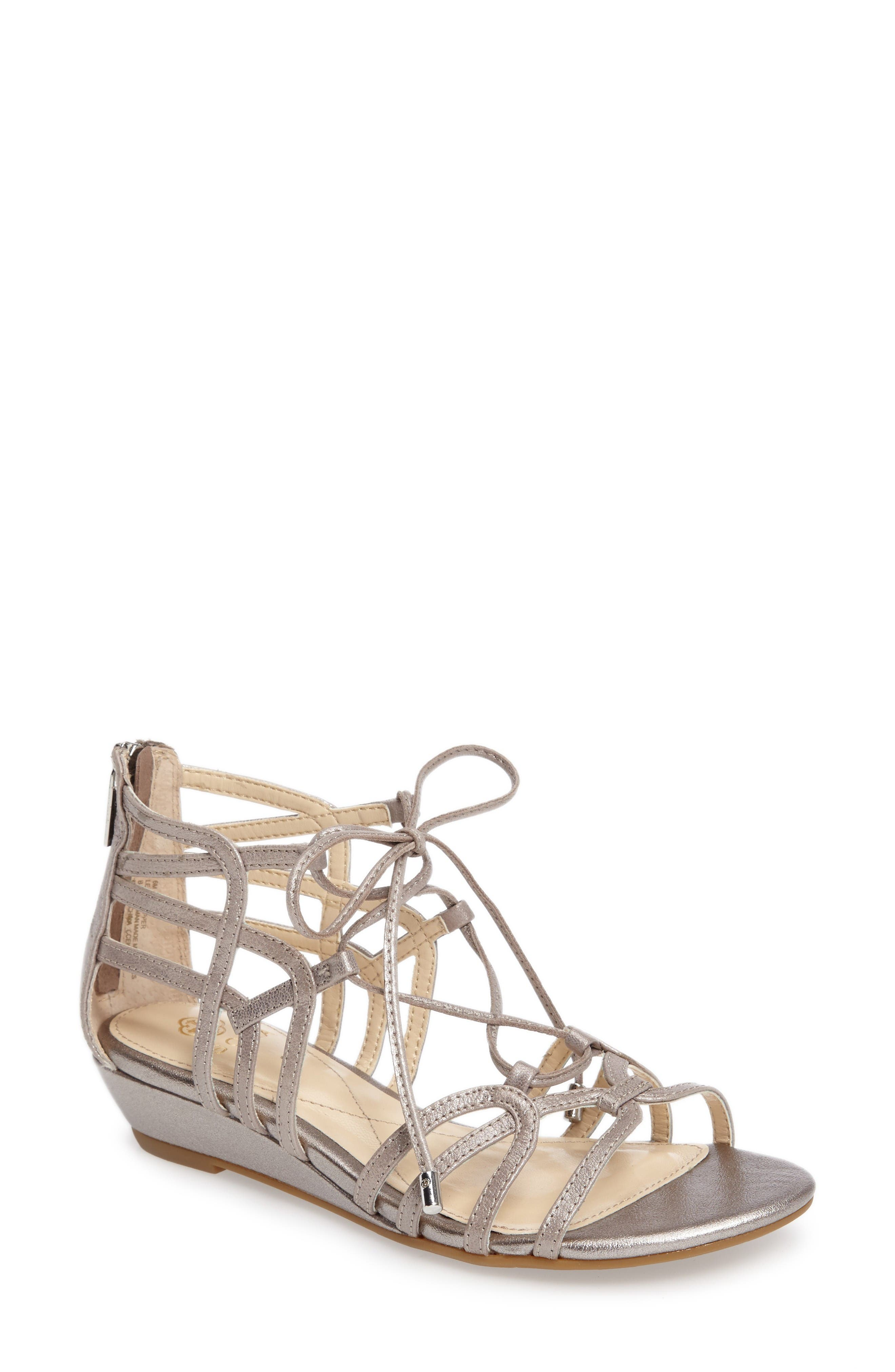 Isolá Elisia Lace-Up Sandal (Women)