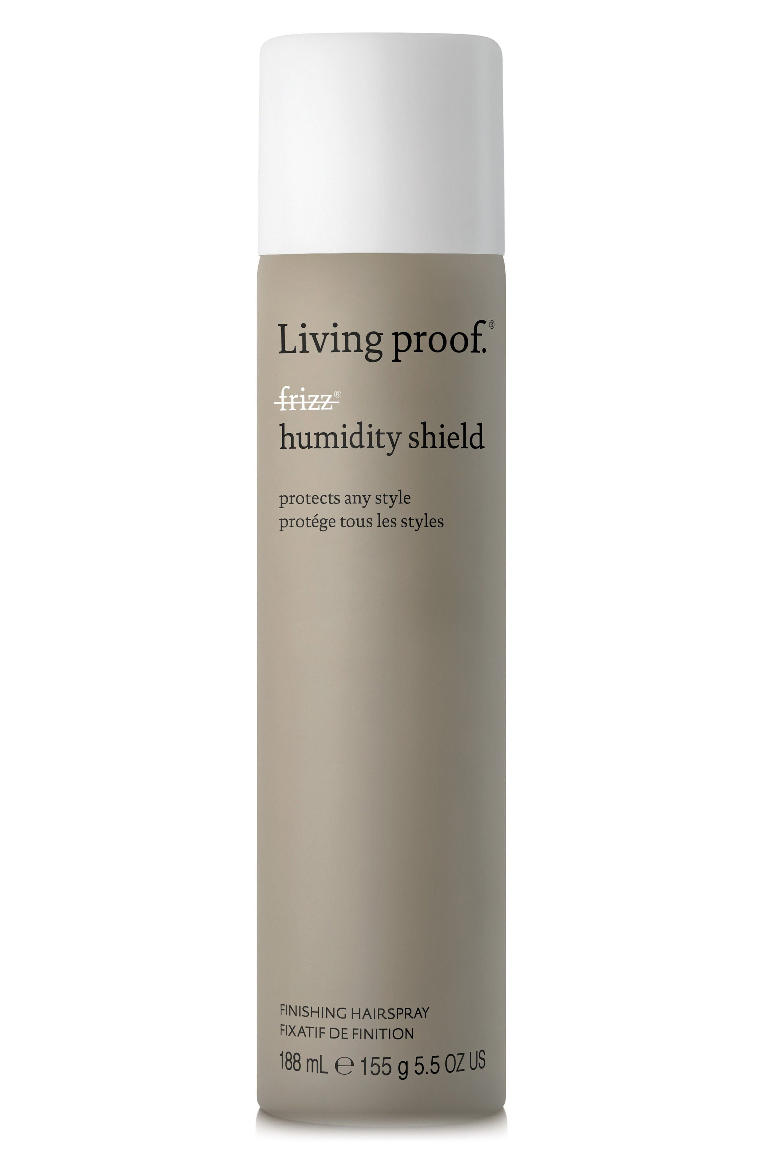 Alternate Image 1 Selected - Living proof® No Frizz Humidity Shield