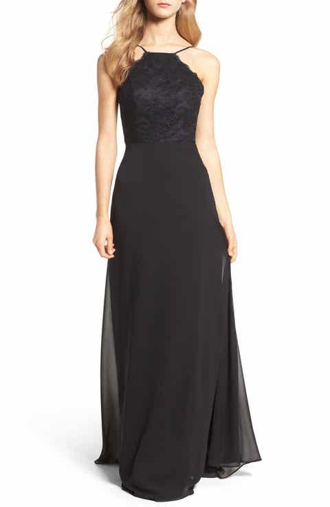 Hayley paige occasions bridesmaid wedding party dresses for Nordstrom wedding party dresses