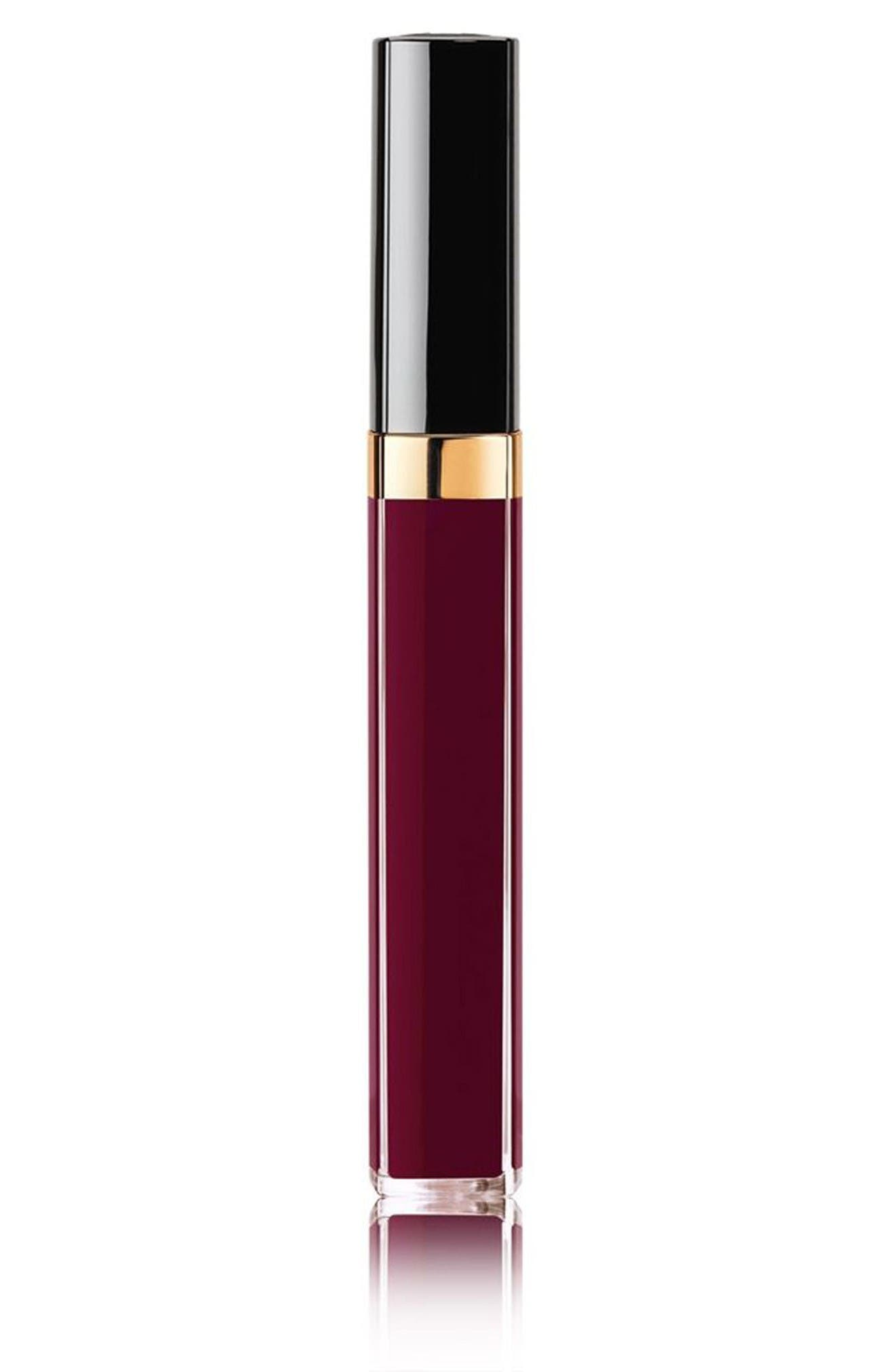 Alternate Image 1 Selected - CHANEL ROUGE COCO GLOSS  Moisturizing Glossimer