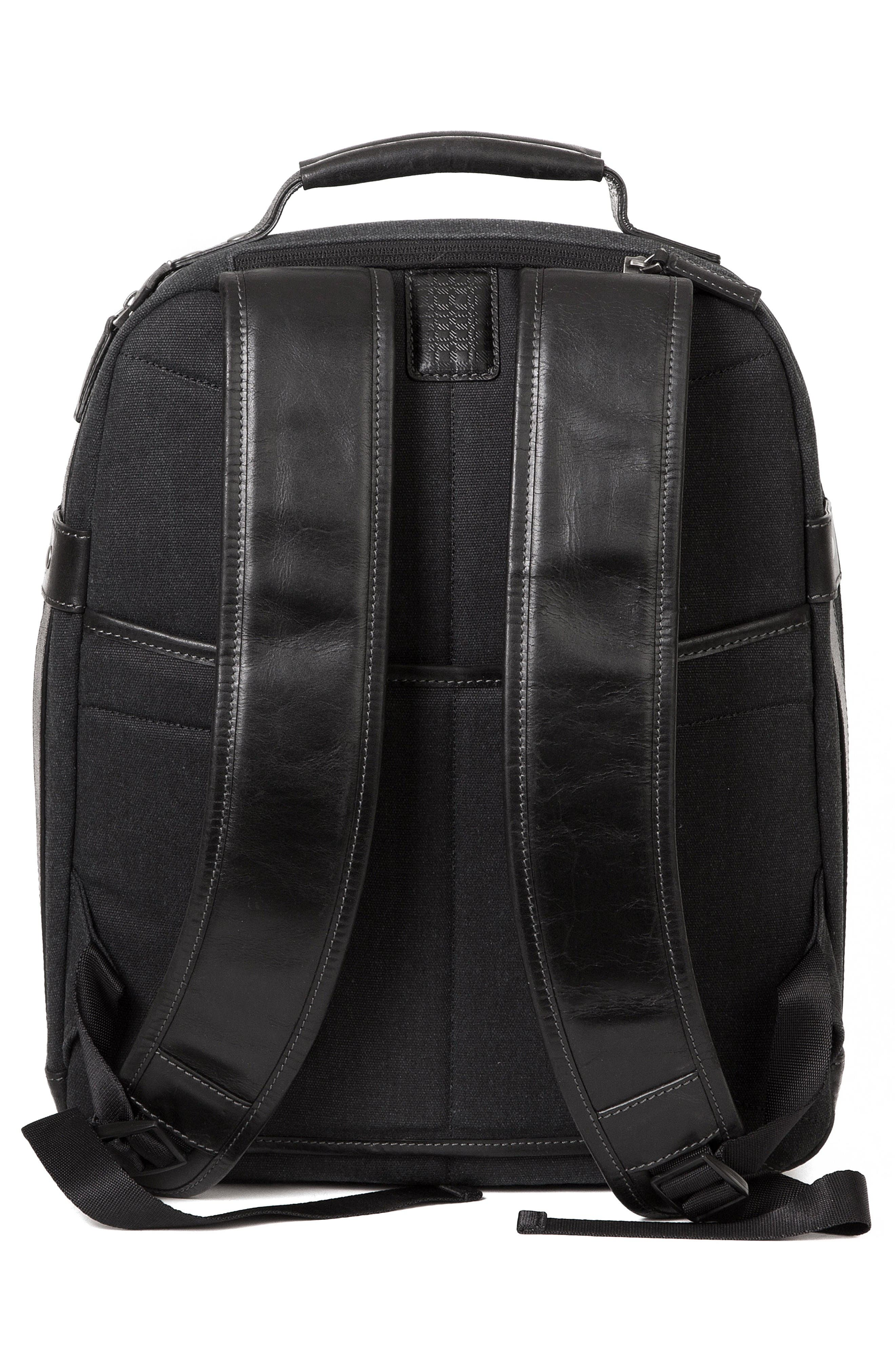 Alternate Image 2  - Boconi 'Bryant LTE' Backpack