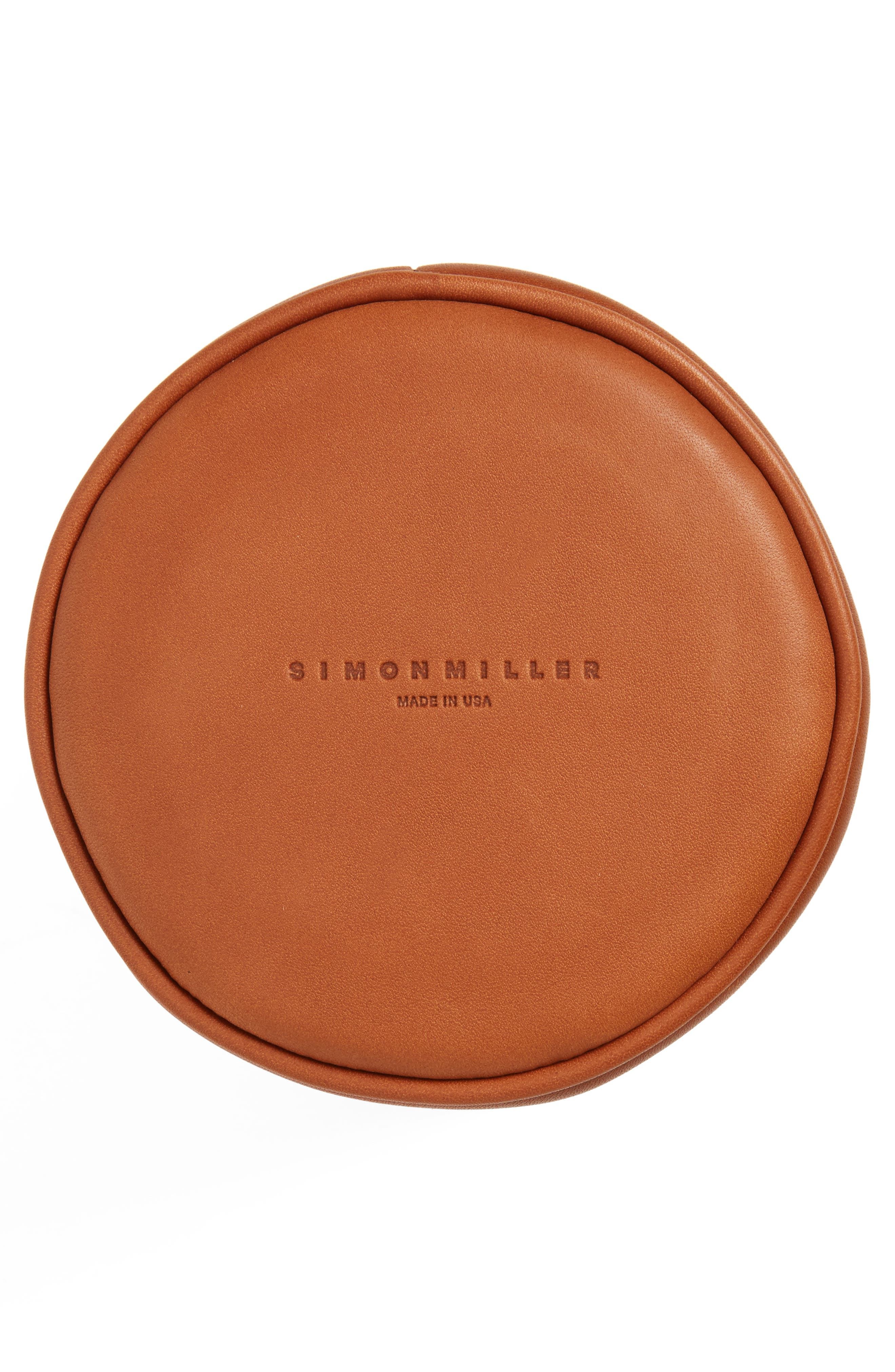 Alternate Image 6  - Simon Miller Bonsai Calfskin Leather Bucket Bag