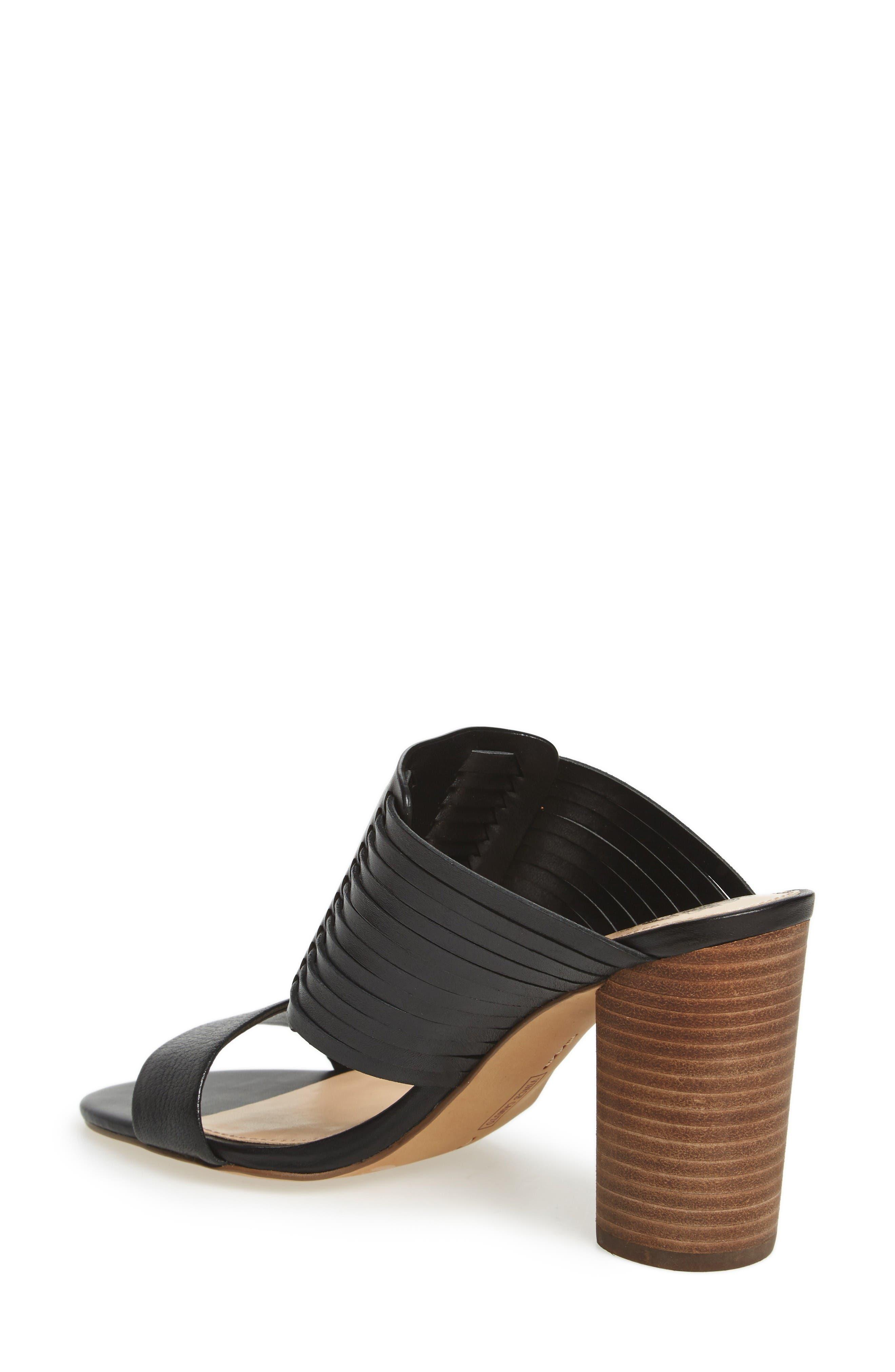 Alternate Image 2  - Vince Camuto Astar Backless Sandal (Women)
