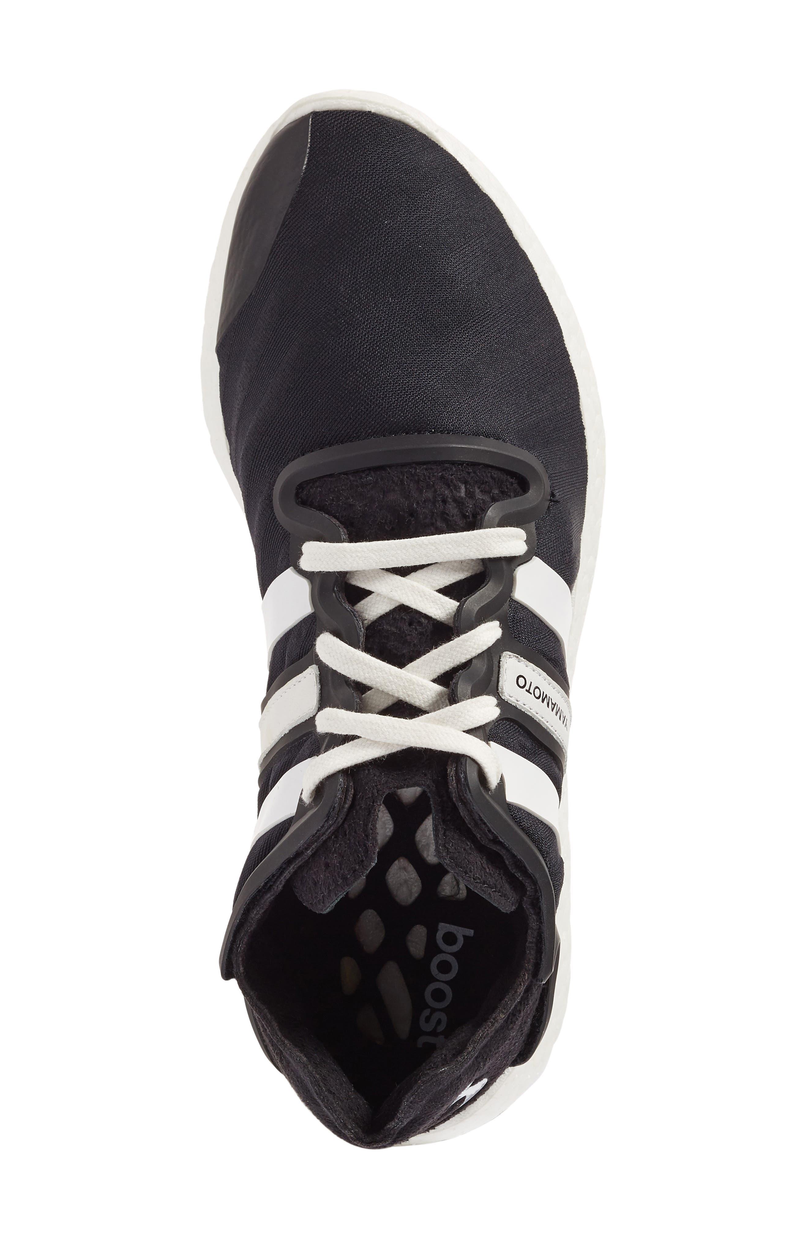 Alternate Image 3  - Y-3 Yohji Run Sneaker (Women)