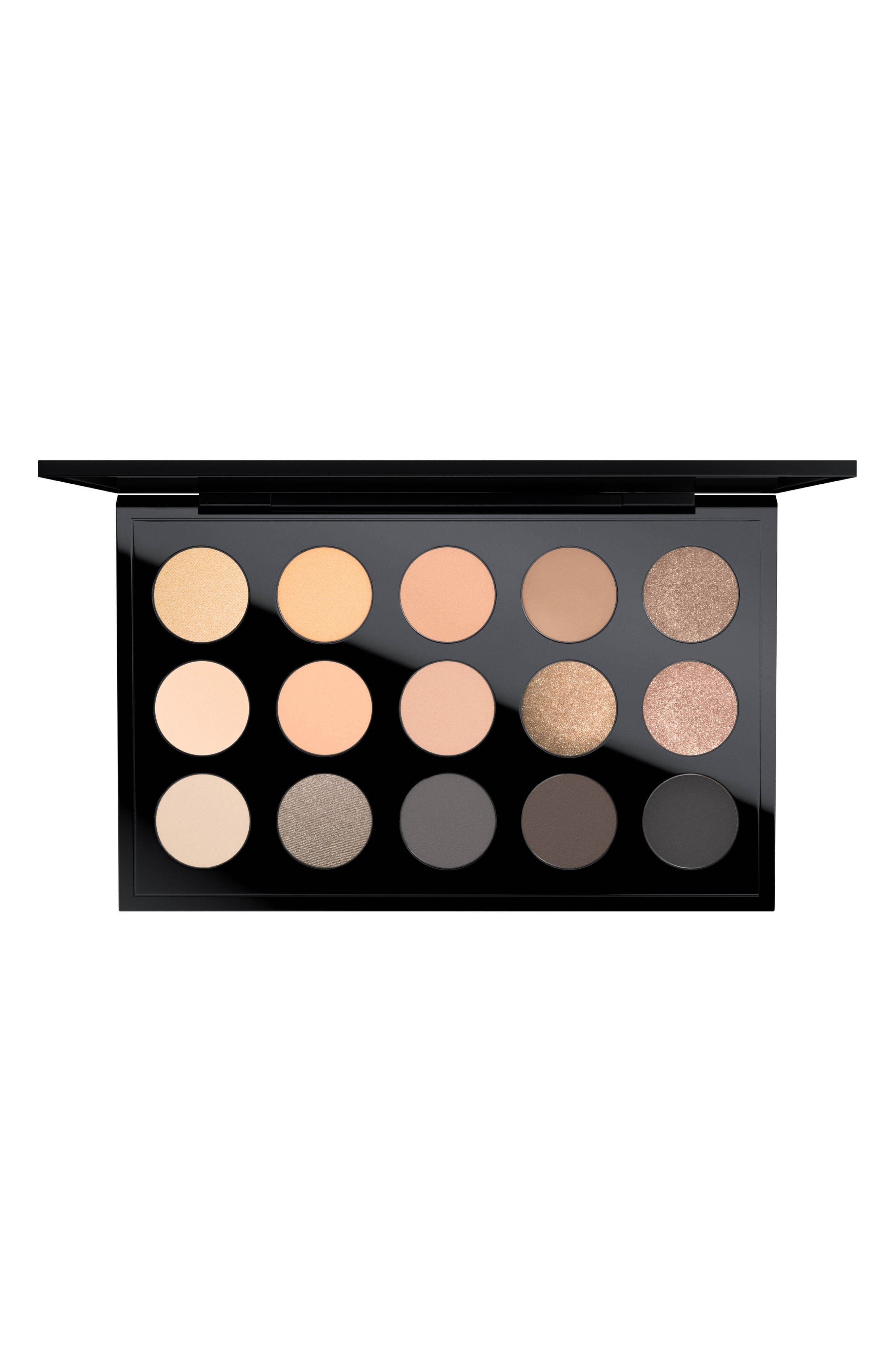 MAC In the Flesh Times 15 Eyeshadow Palette,                         Main,                         color, In The Flesh