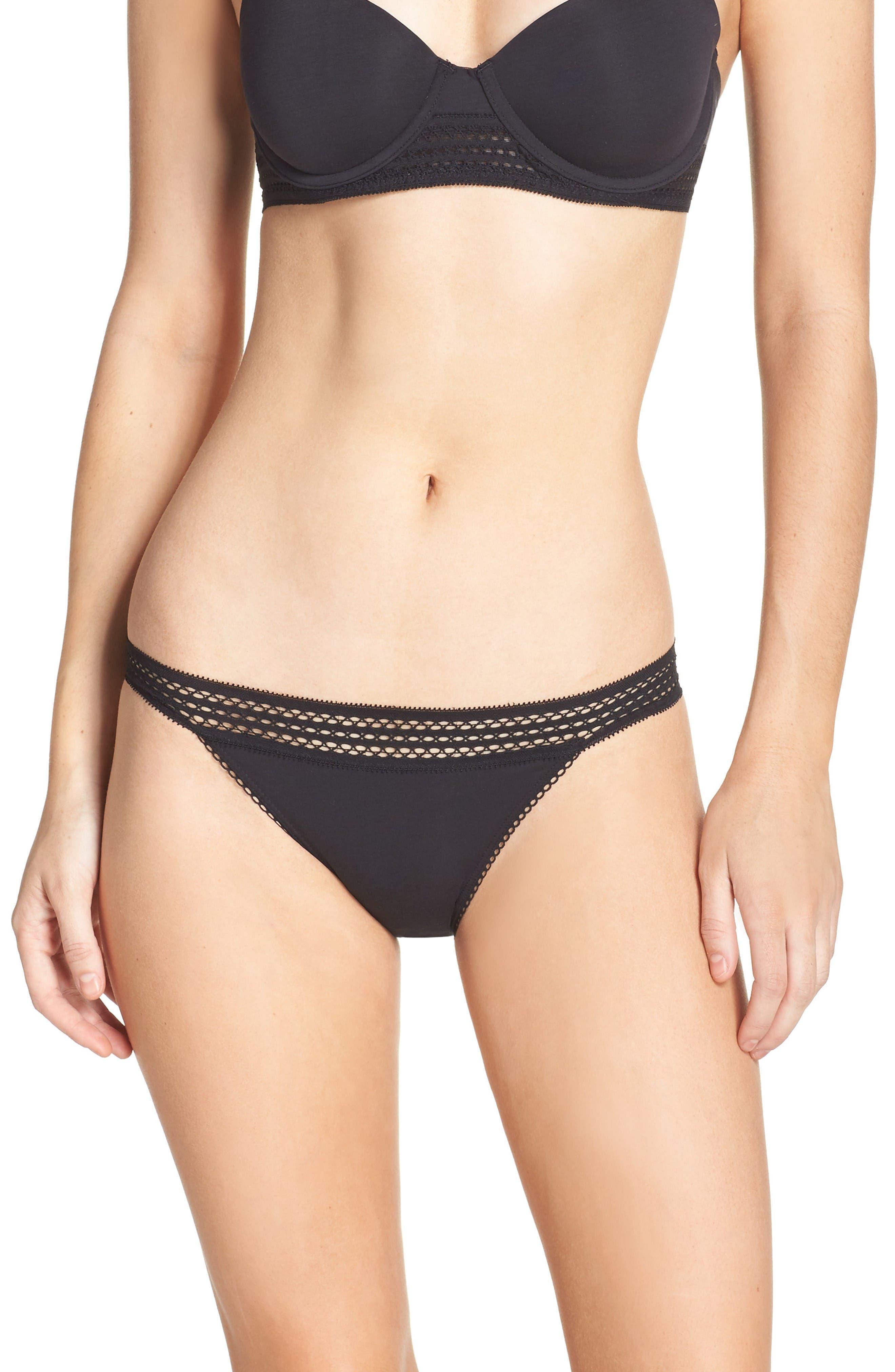 Bikini,                         Main,                         color, Black