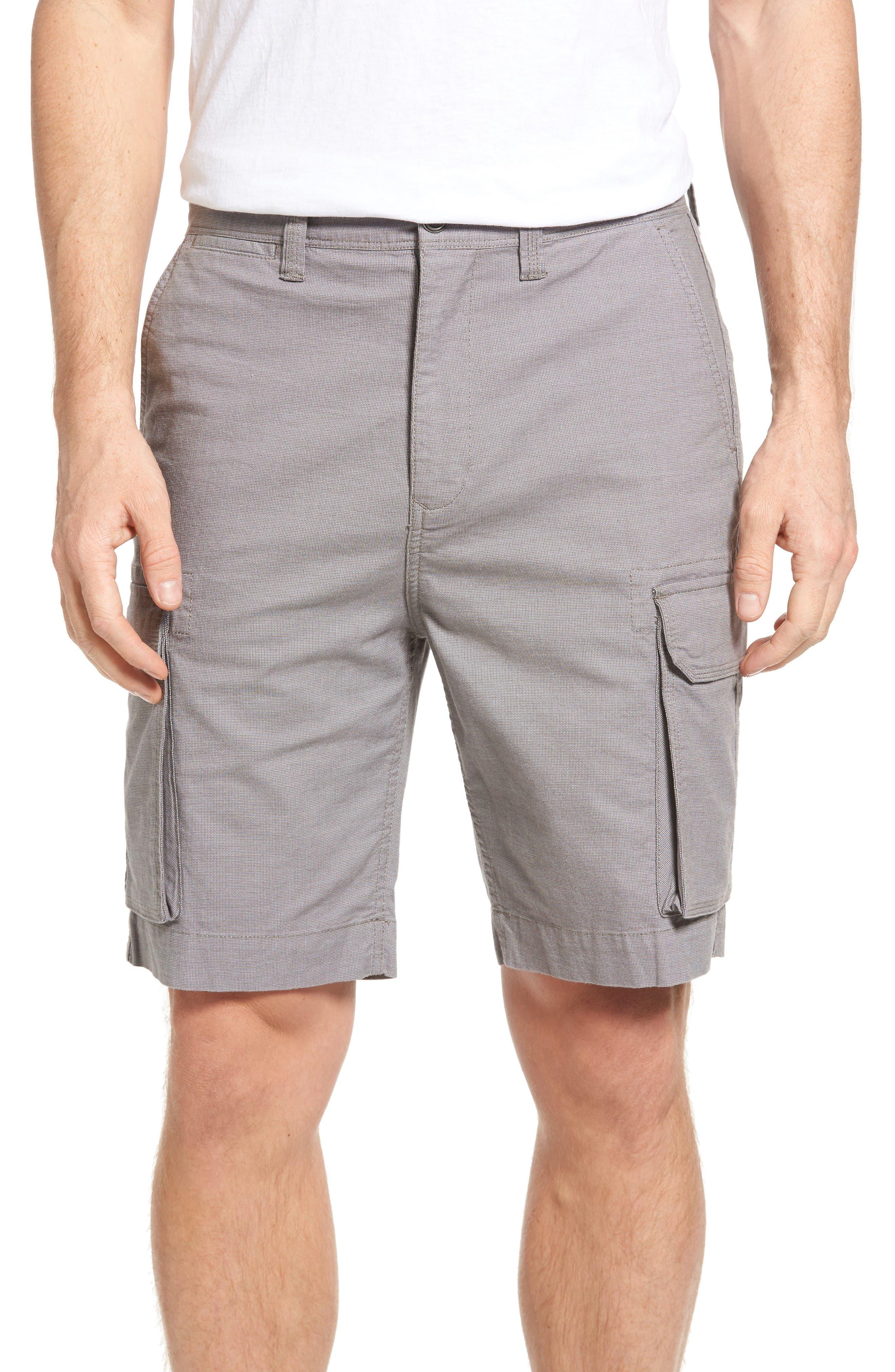 Rodd & Gunn Ludstone Cargo Shorts