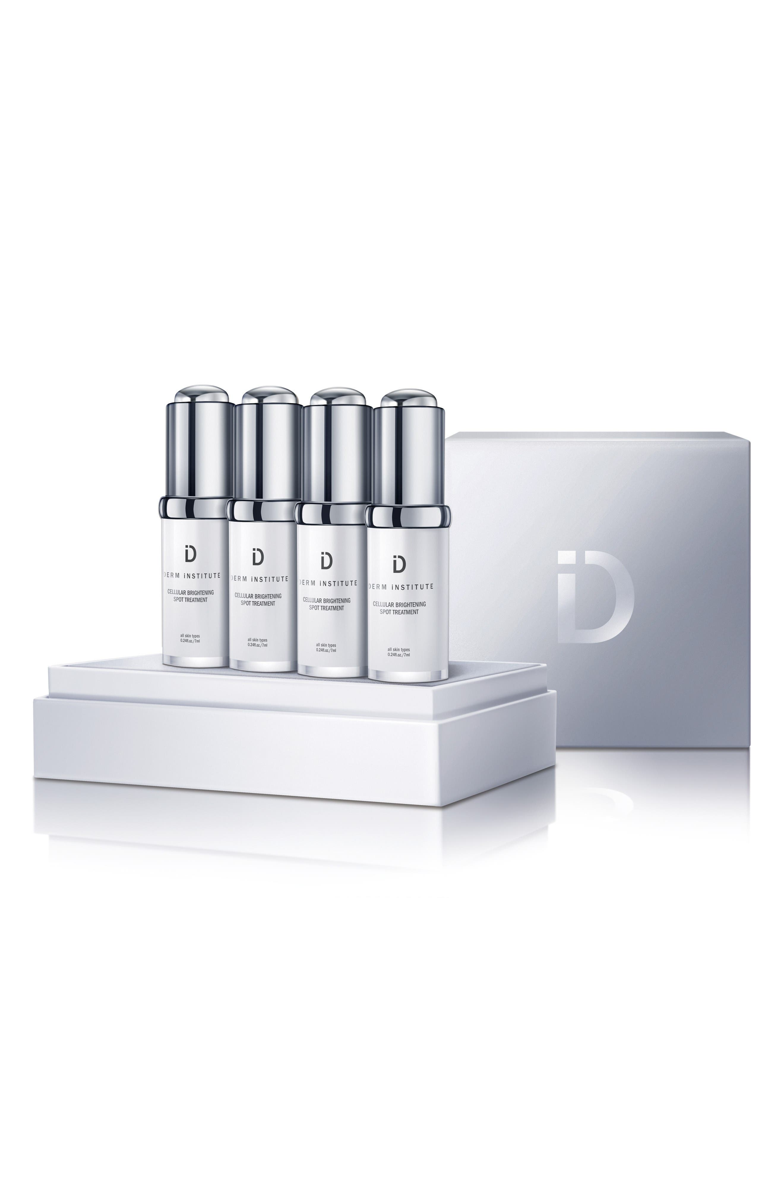 SPACE.NK.apothecary Derm Institute Cellular Brightening Spot Treatment,                         Main,                         color, No Color
