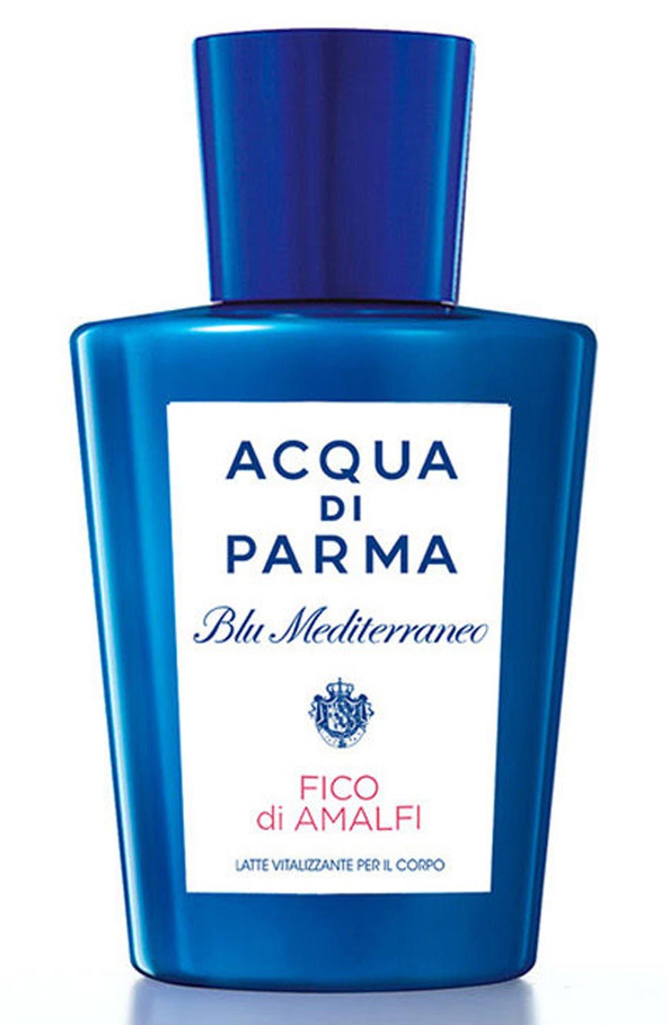 Main Image - Acqua di Parma 'Blu Mediterraneo' Fico di Amalfi Body Lotion