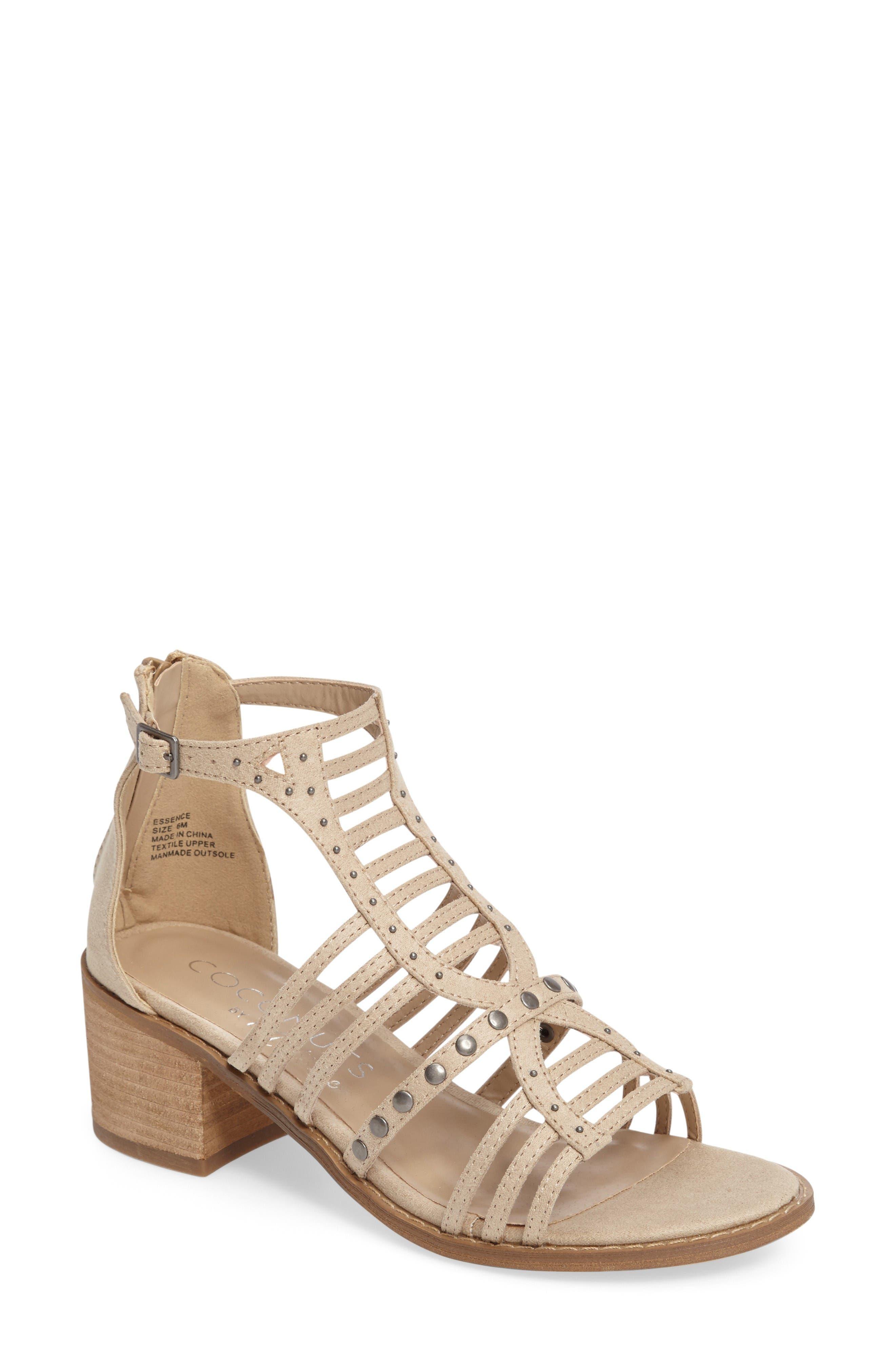 Matisse Essence Sandal (Women)