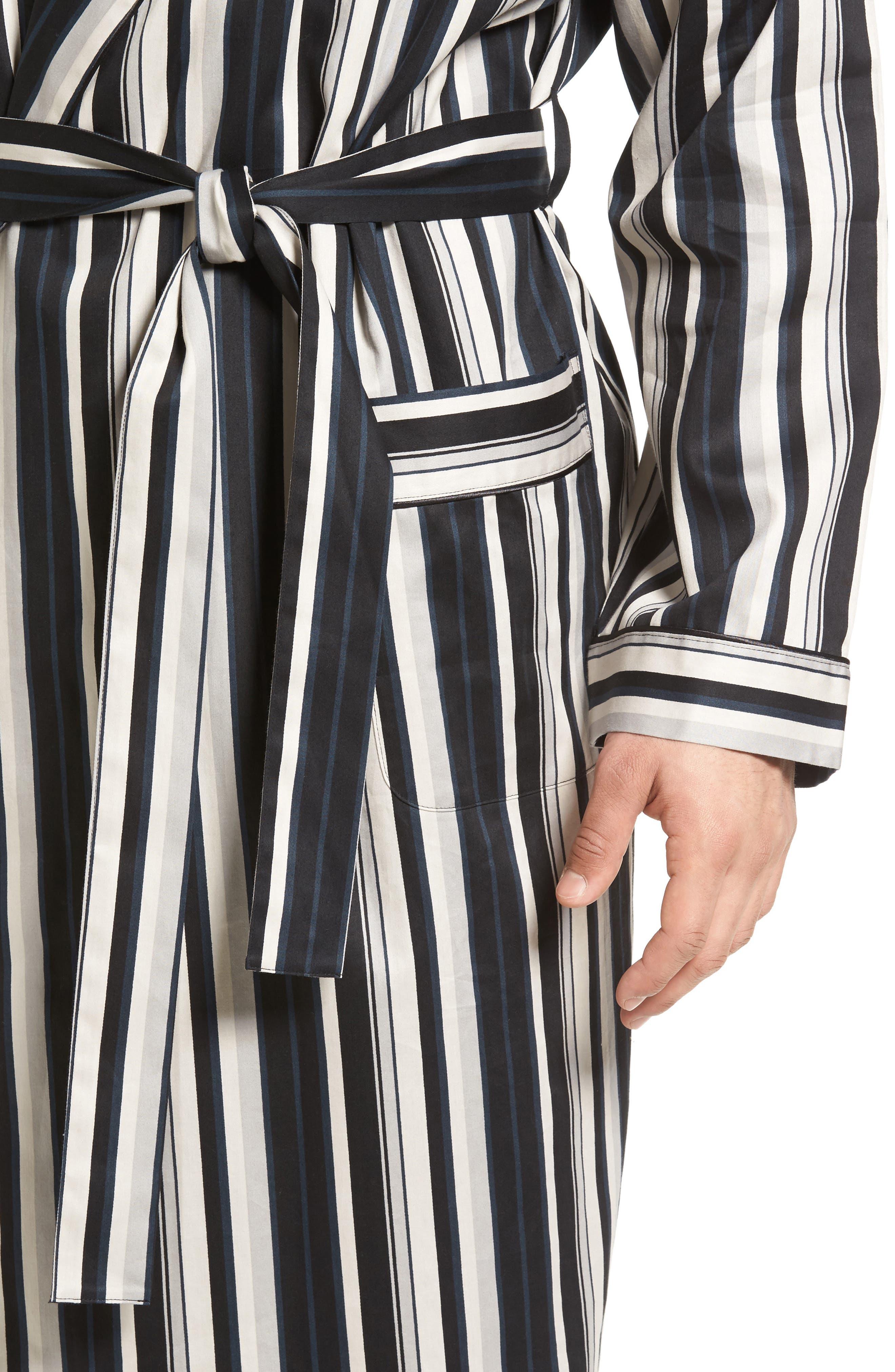 Alternate Image 4  - Majestic International Winslow Robe