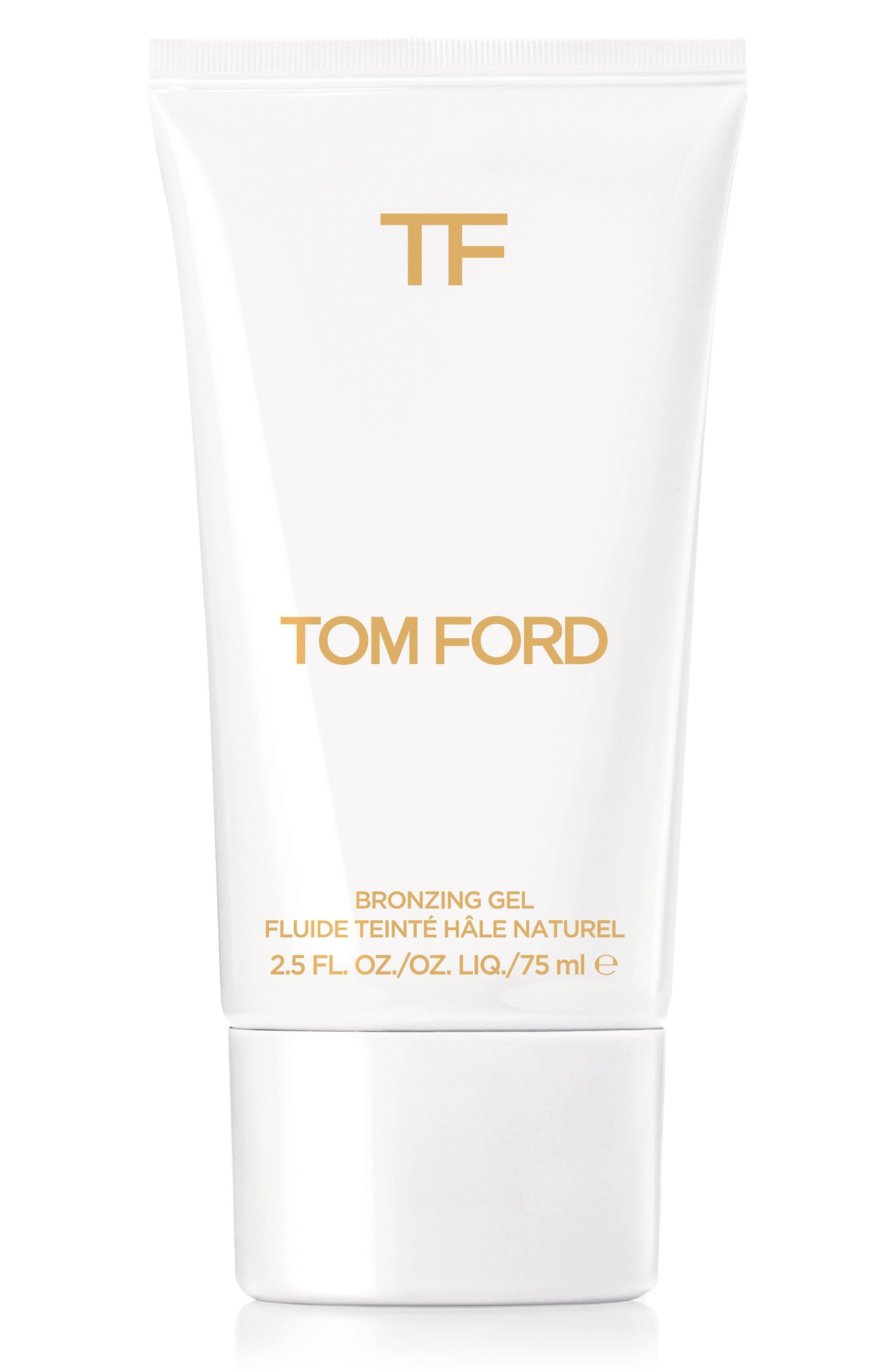 Alternate Image 1 Selected - Tom Ford Bronzing Gel