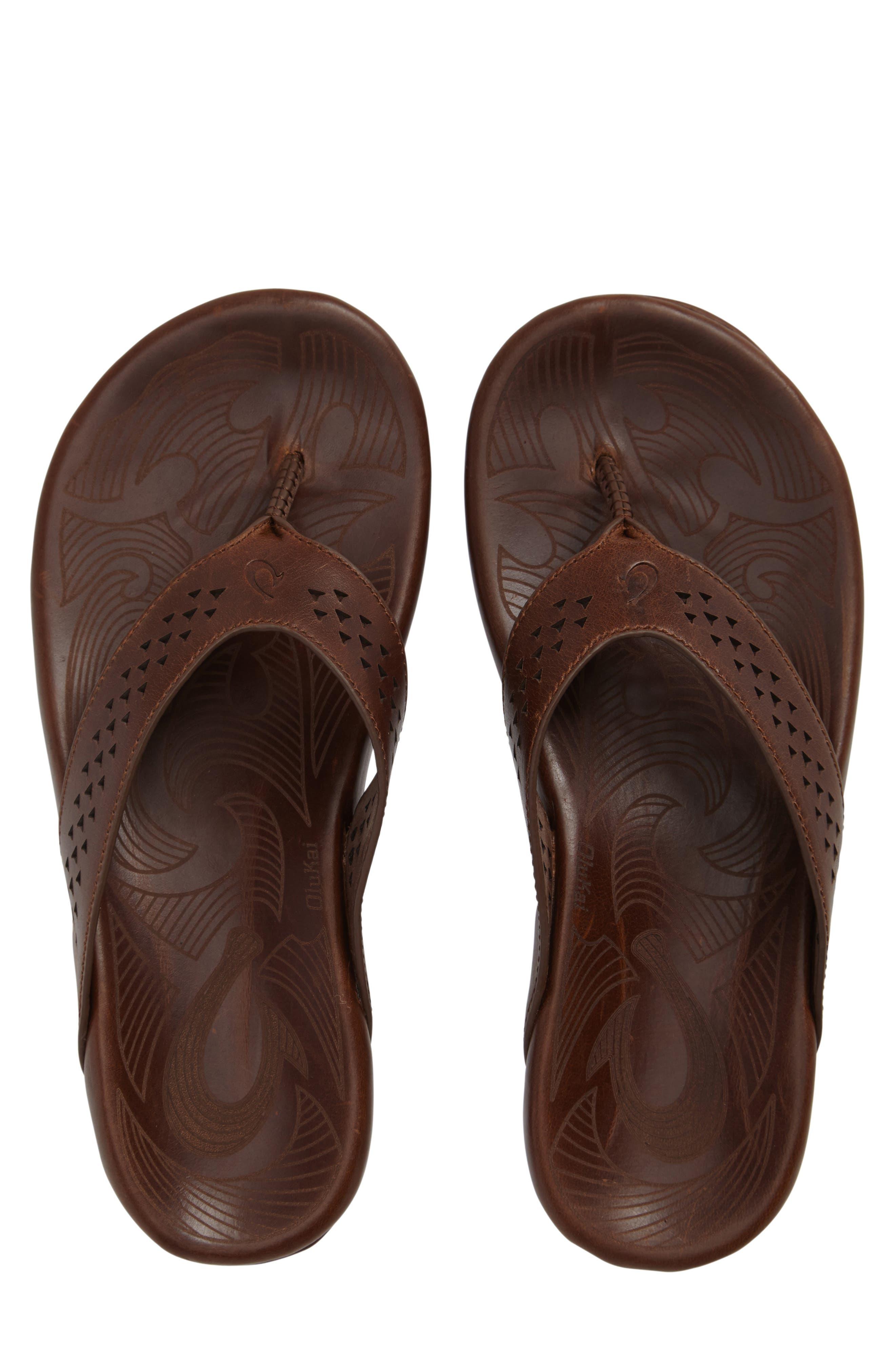 Alternate Image 1 Selected - OluKai Kohana Flip Flop (Men)