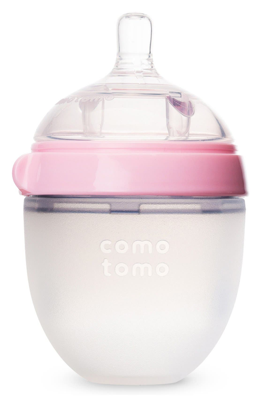 Alternate Image 1 Selected - Comotomo Slow Flow Baby Bottle